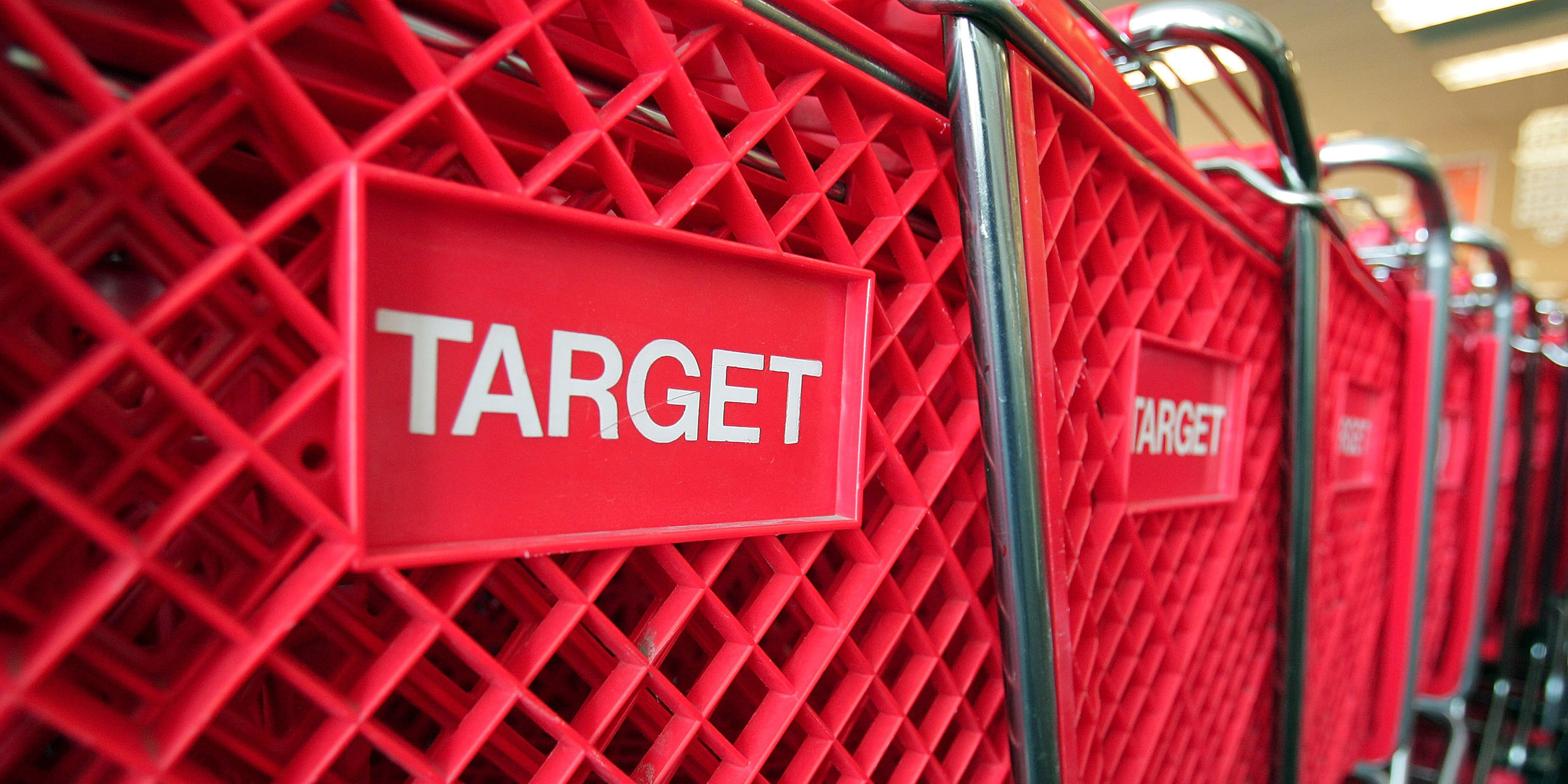 Target Announces New Hours Due To Coronavirus Crisis
