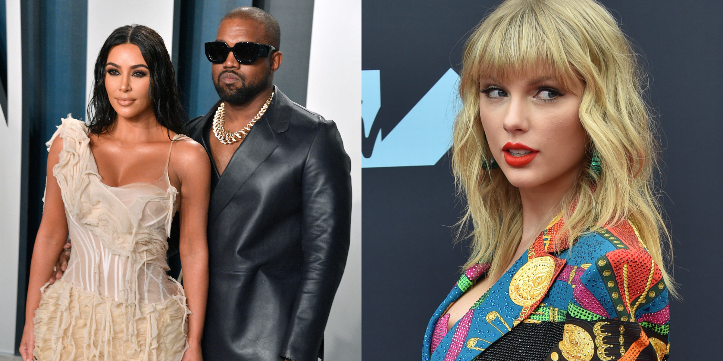 Taylor Swift Was Telling The Truth The Whole Time About Kanye West Recording