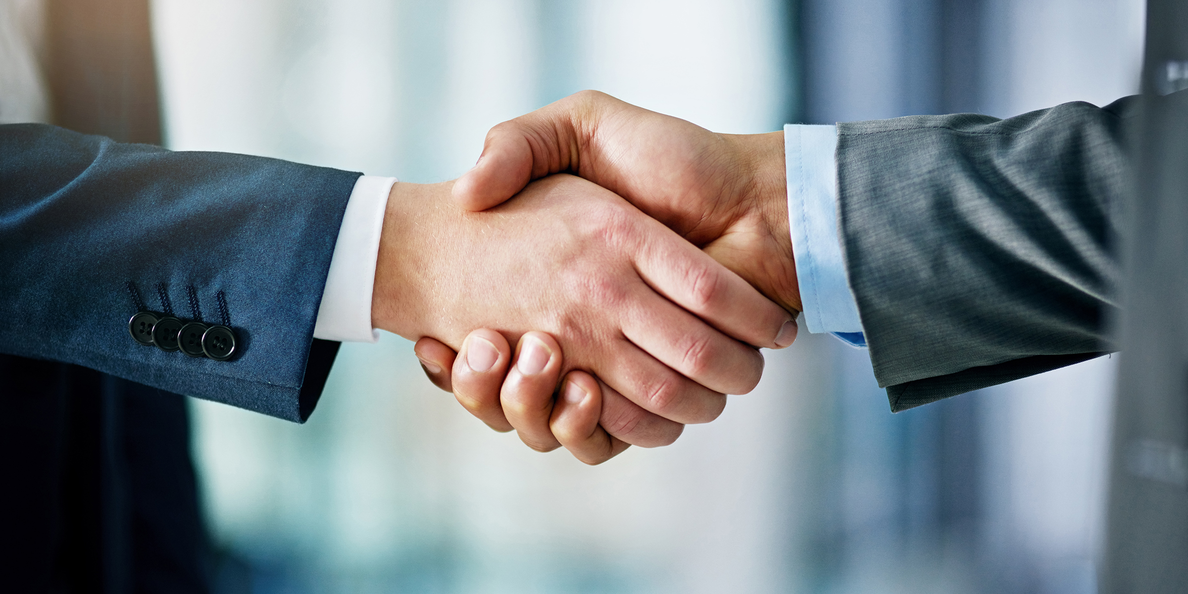 When will it be OK to shake hands? How should you greet people now?