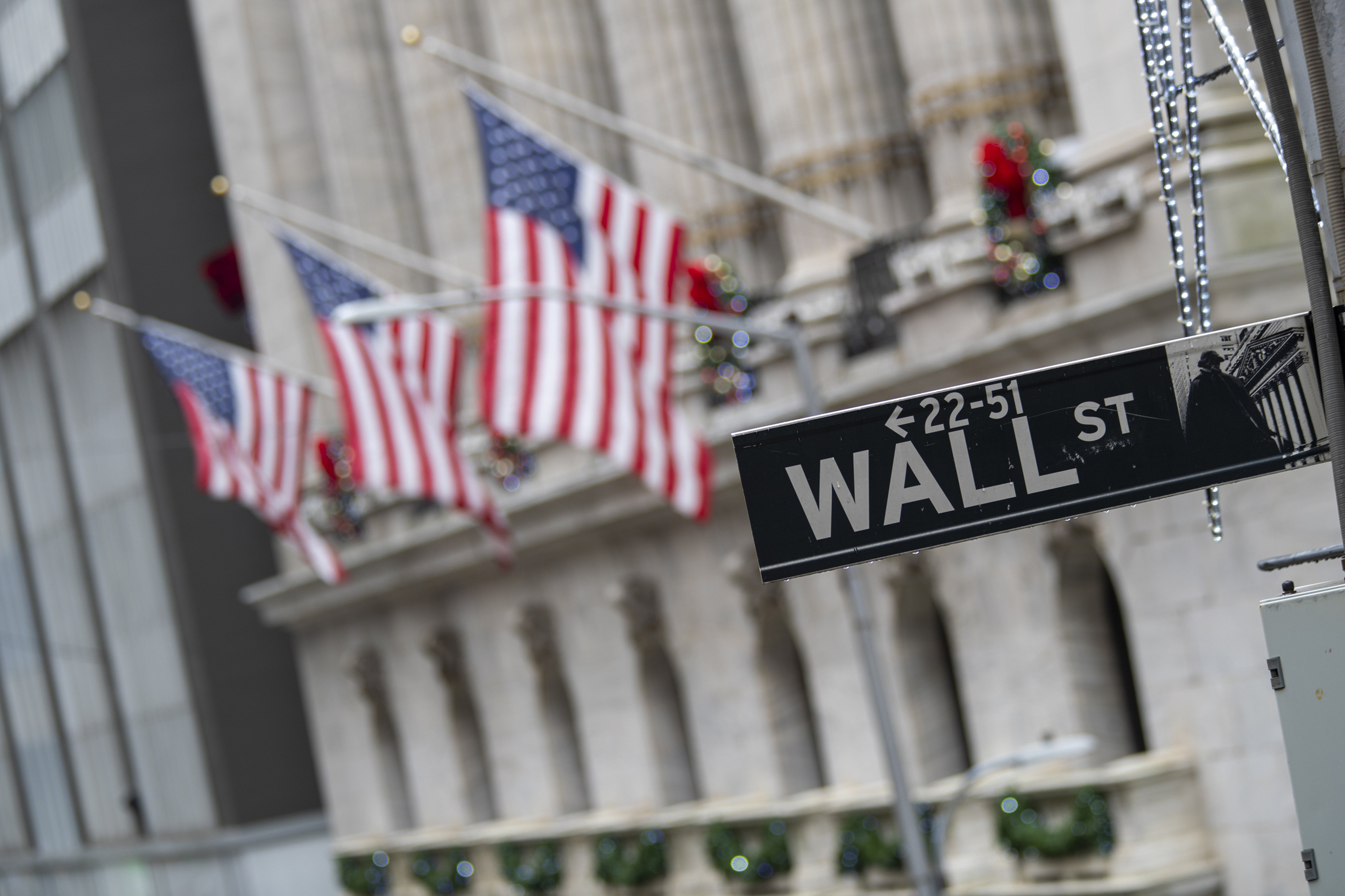 Dow closes with decline of 950 points as coronavirus continues to shake markets