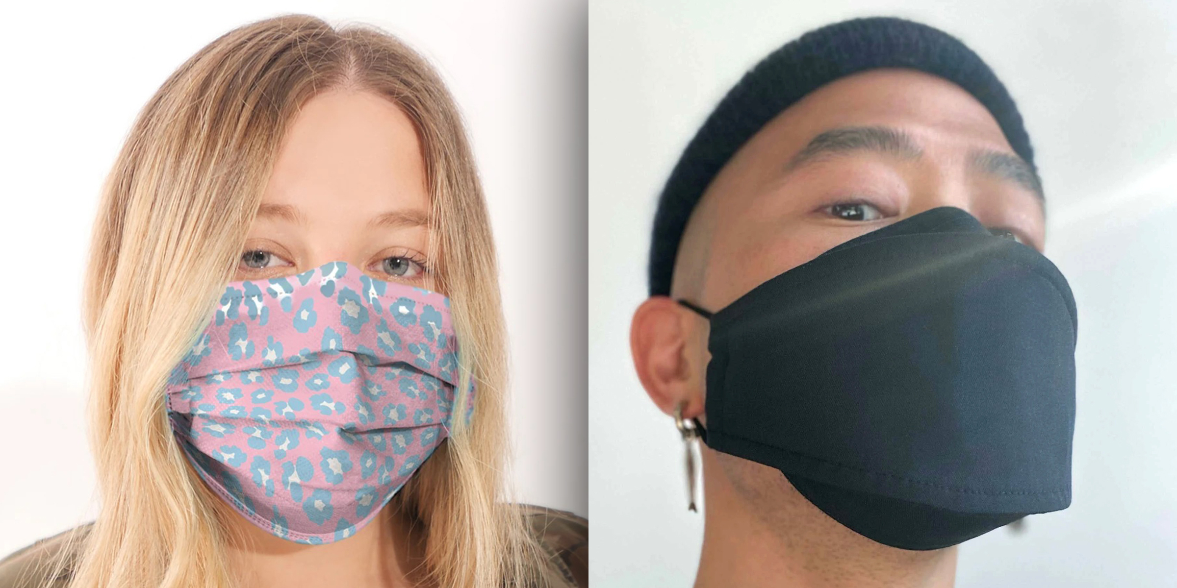 Where to buy face masks for yourself and others