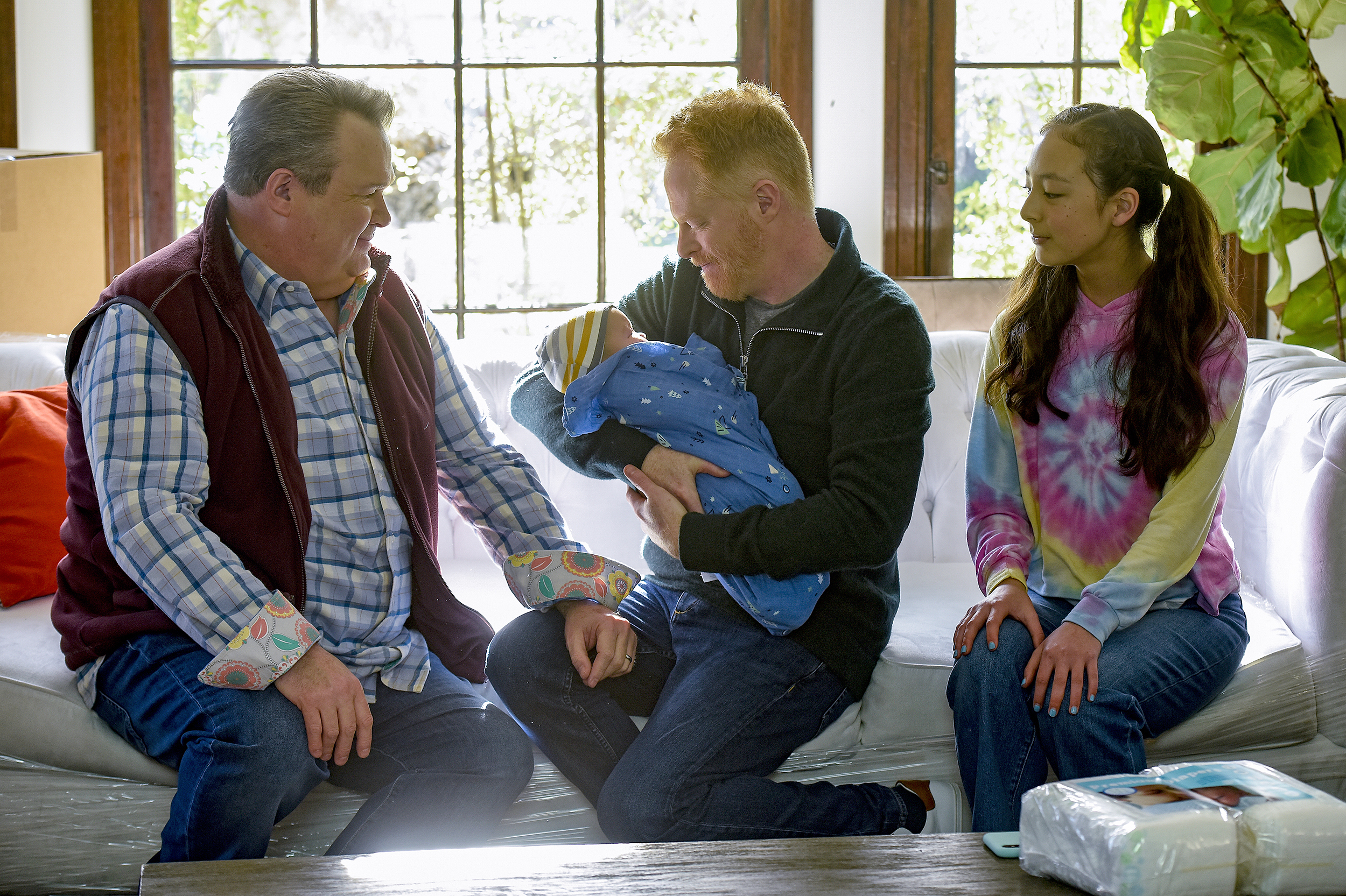 A Modern Family abc's 'modern family' finale is the end of an era — and