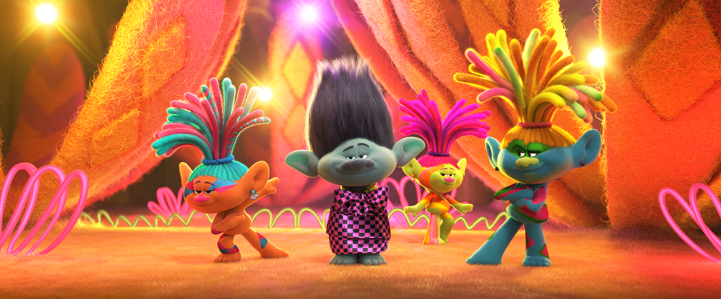 Trolls World Tour' on demand during coronavirus is a premiere ...