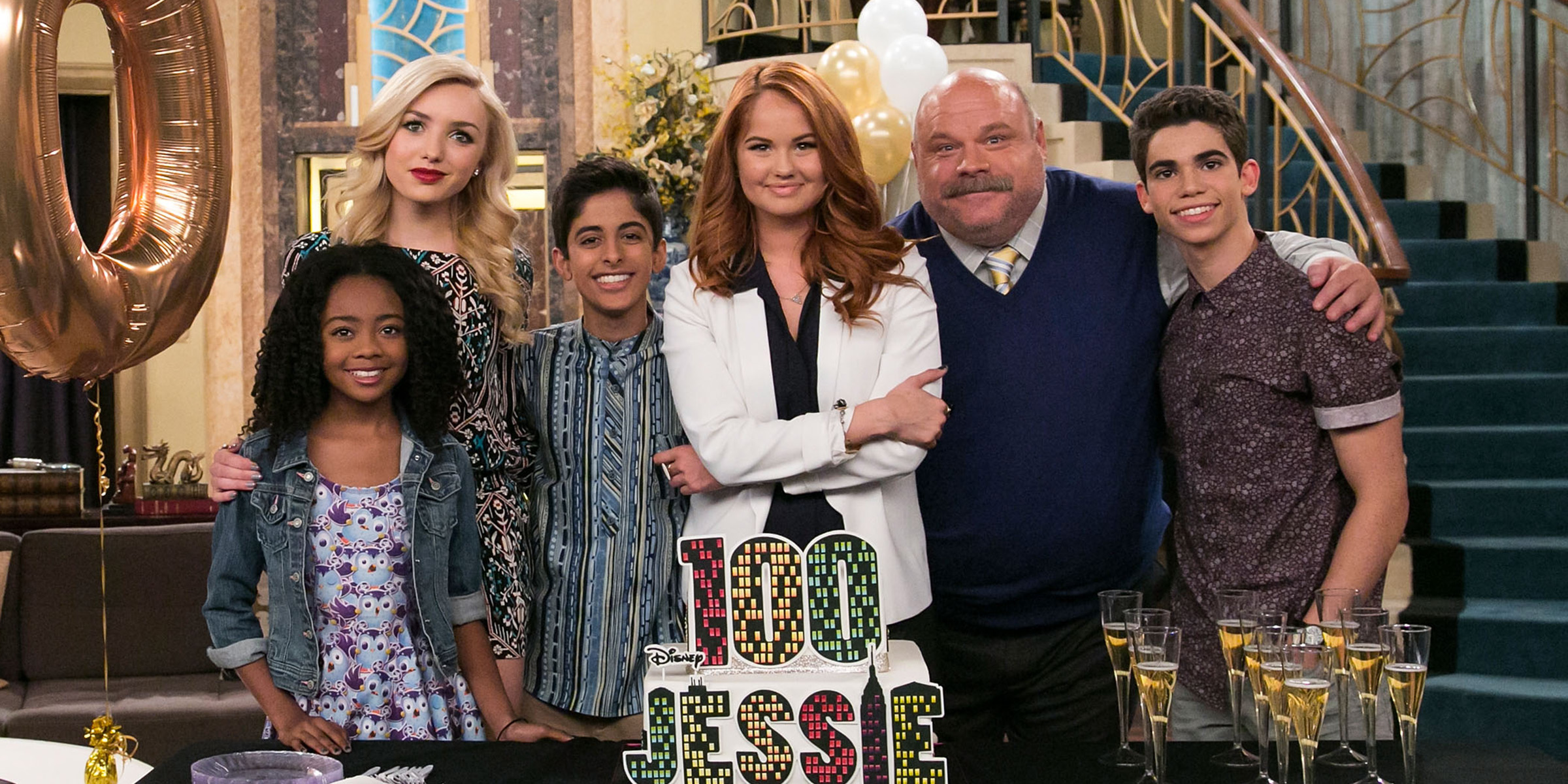 Cameron Boyce S Former Jessie Co Stars Share Heartwarming Memories Of Him