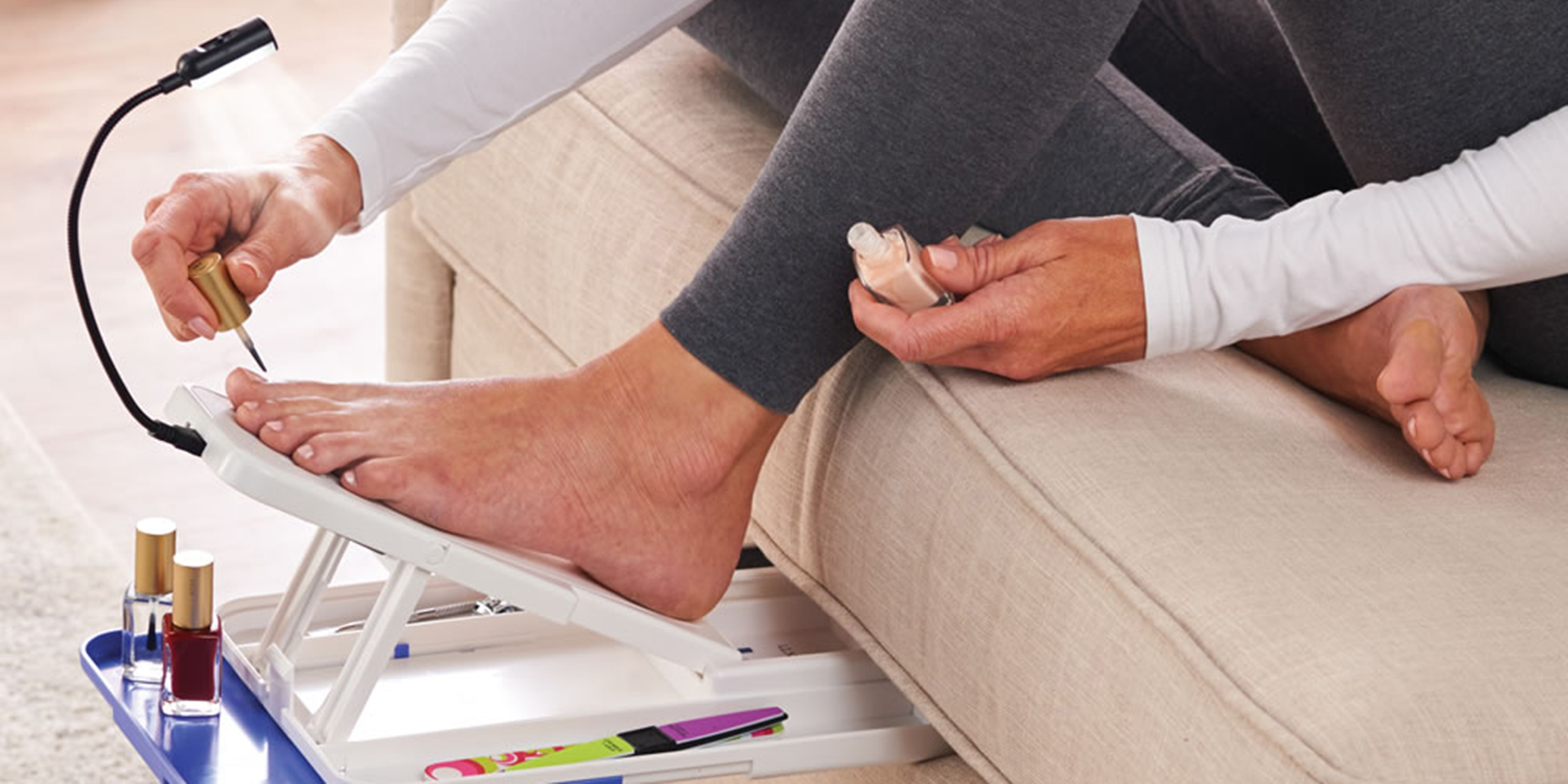 11 Pedicure Tools You Can Use At Home