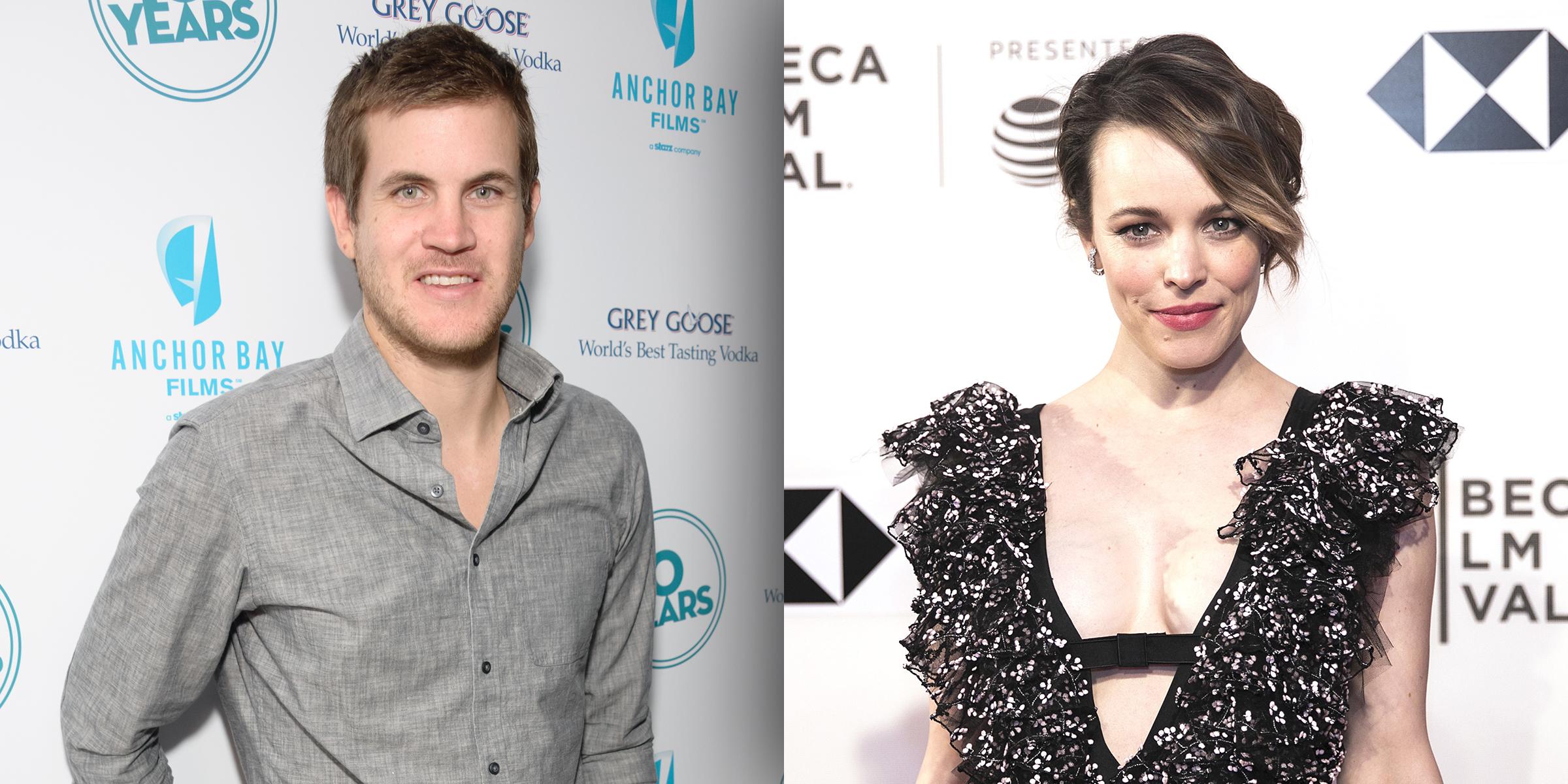 Rachel Mcadams Talks About Son 2 With Boyfriend Jamie Linden