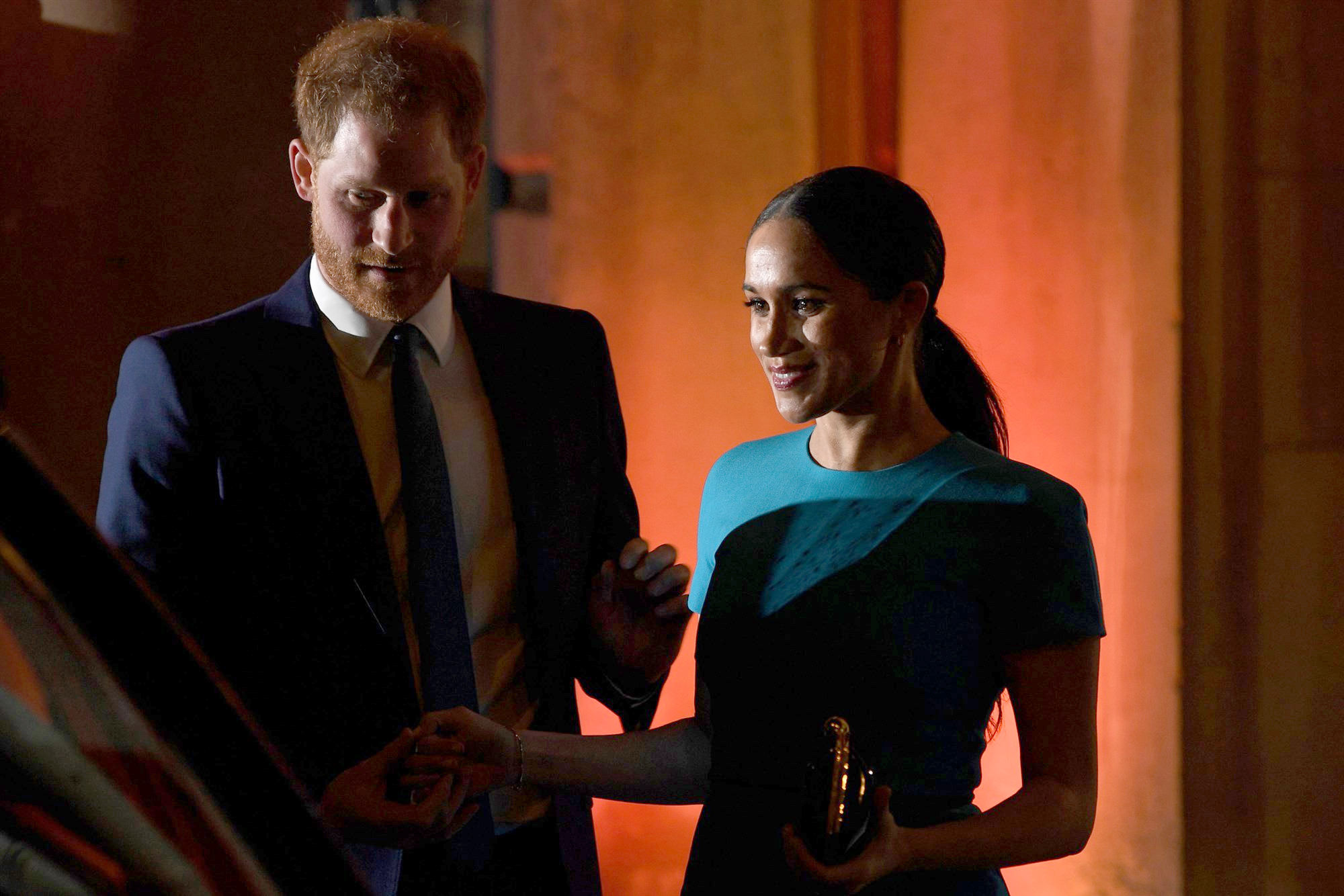 meghan markle and prince harry s lawsuit over letter to her father lets the tabloids win meghan markle and prince harry s