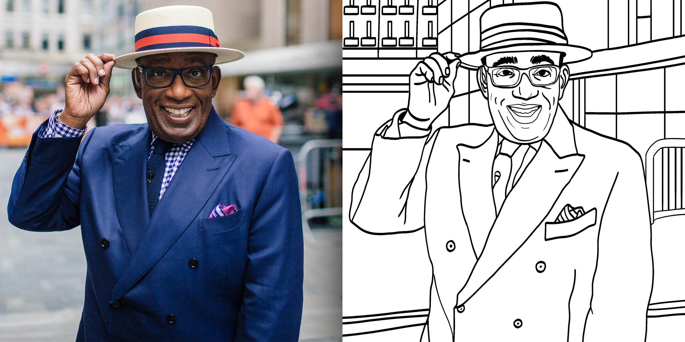 Download Free Printable Coloring Sheets By Today Show