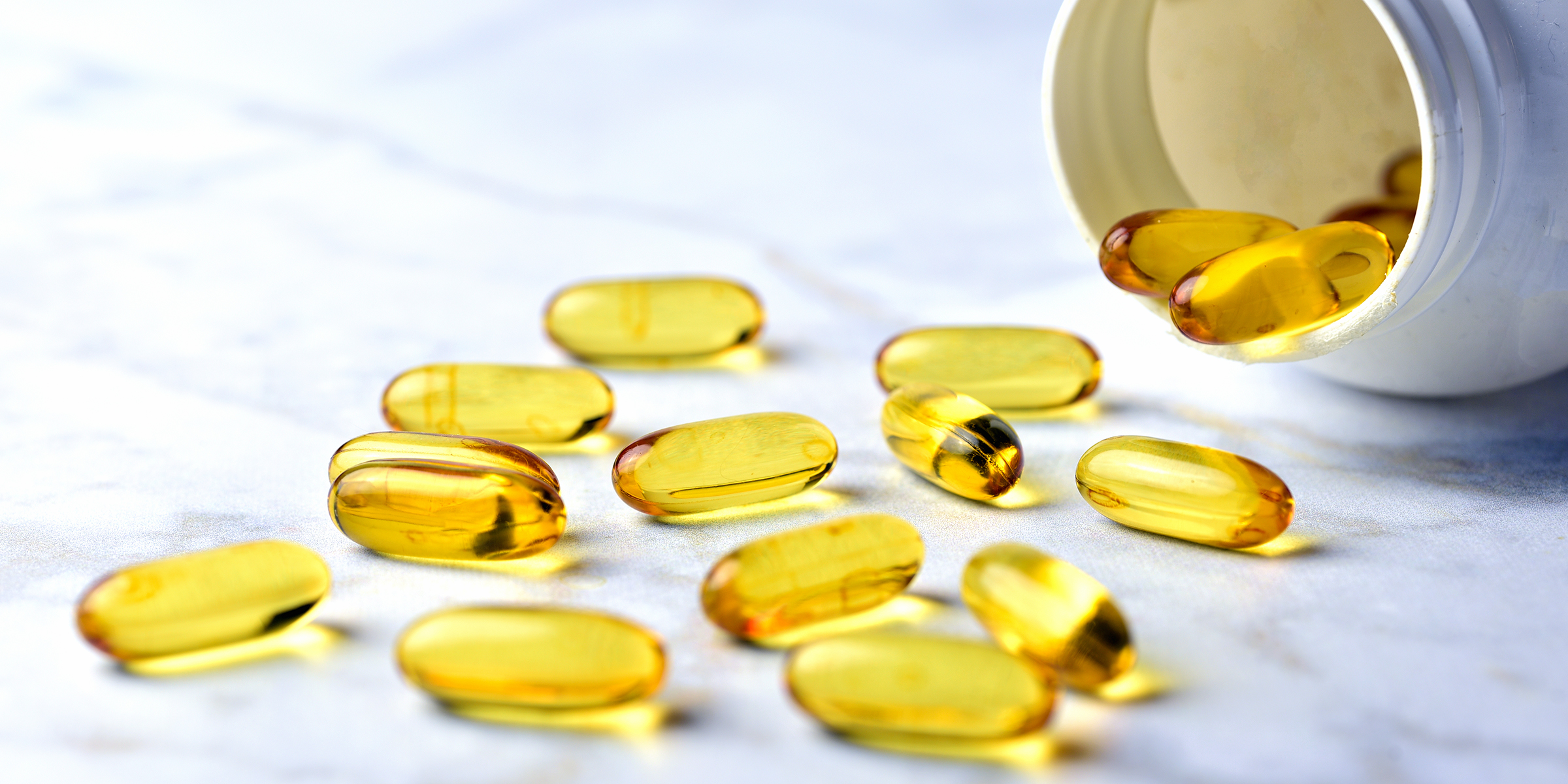 You're Taking Too Much Vitamin D If This Happens To You