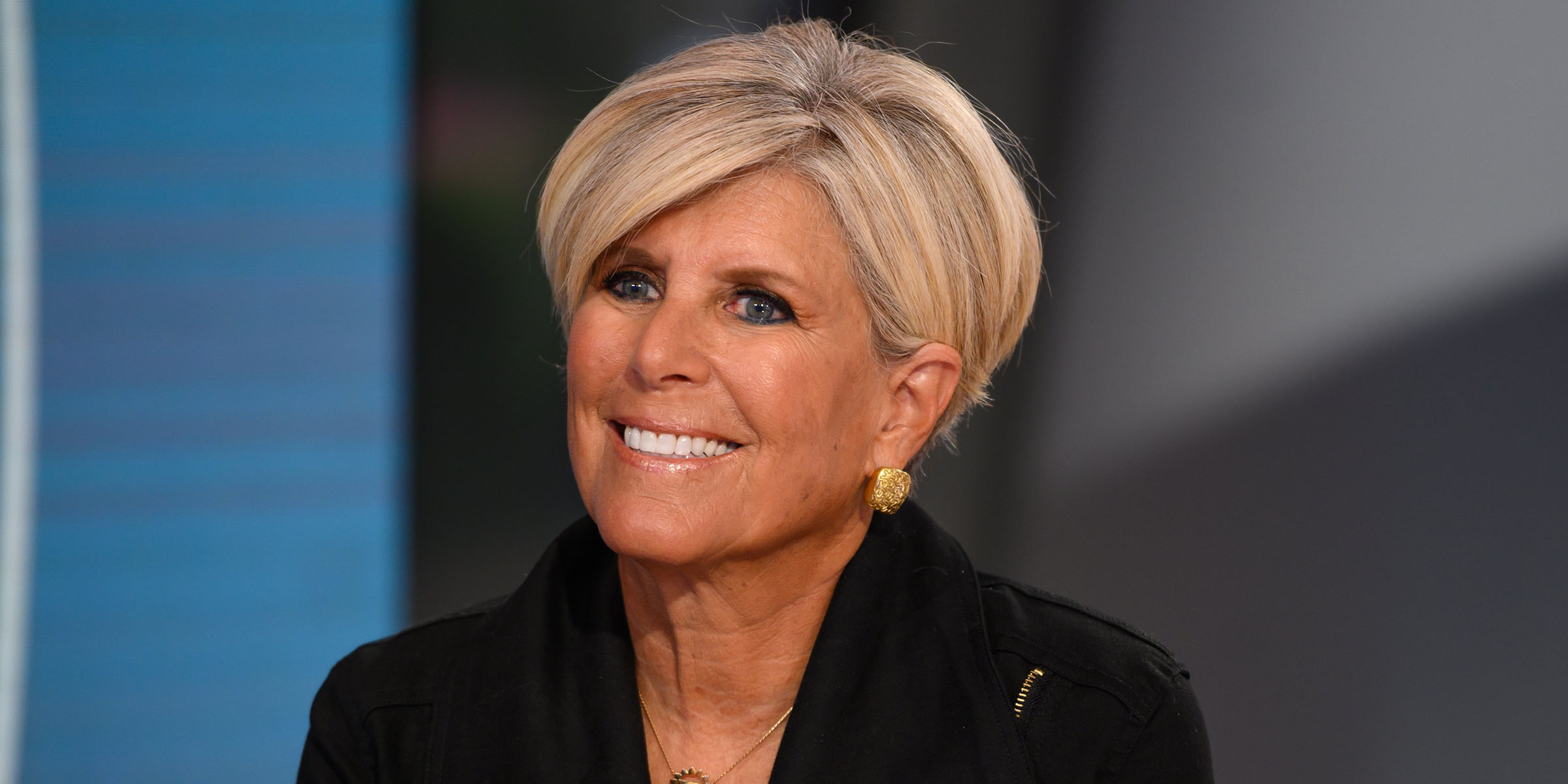 Suze Orman Ask Her Your Financial Questions During The Pandemic