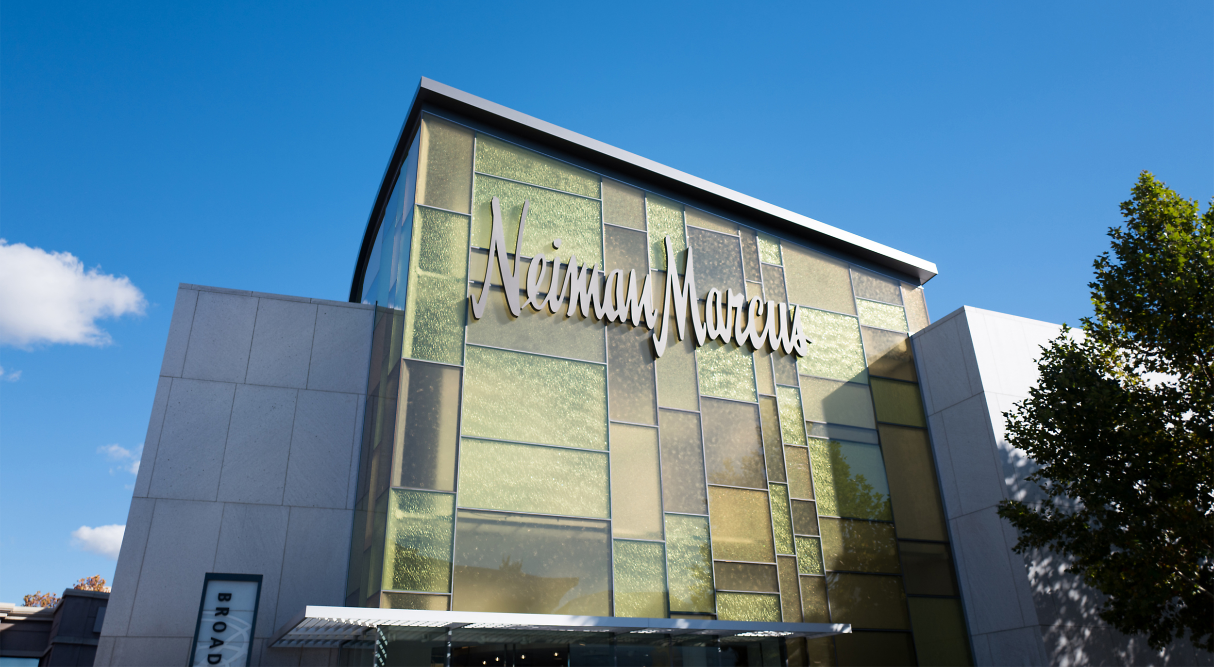 Luxury retailer Neiman Marcus files for bankruptcy protection
