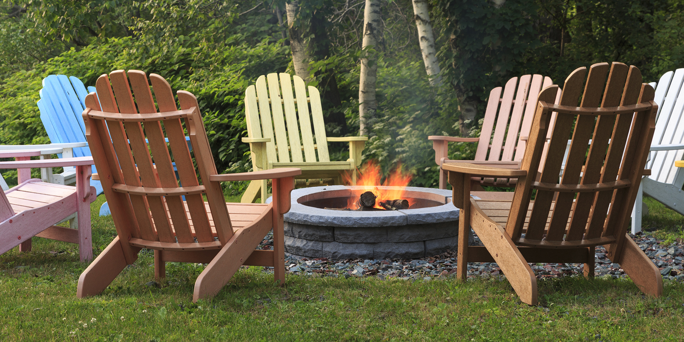25 Outdoor Fire Pits And Accessories To Enjoy This Summer