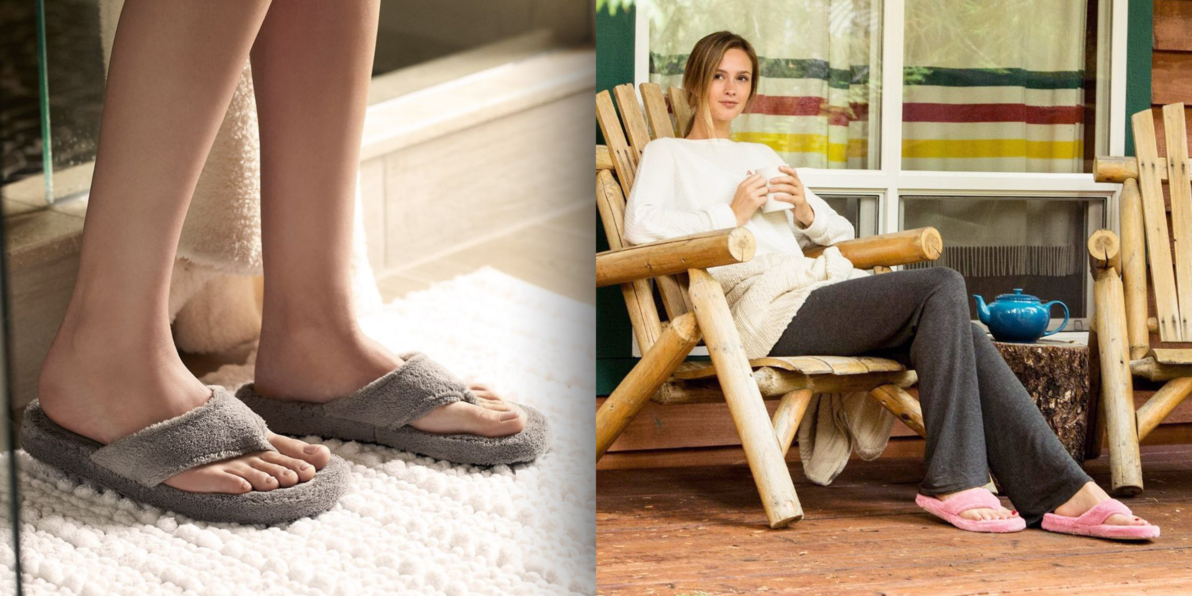 6 bestselling slippers you need at home