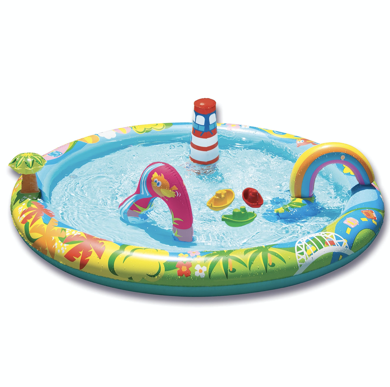 18 Best Kiddie Pools For Kids In 2021 Today