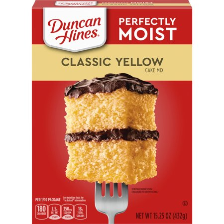 Best Boxed Cake Mix For Delicious Cakes According To An Expert