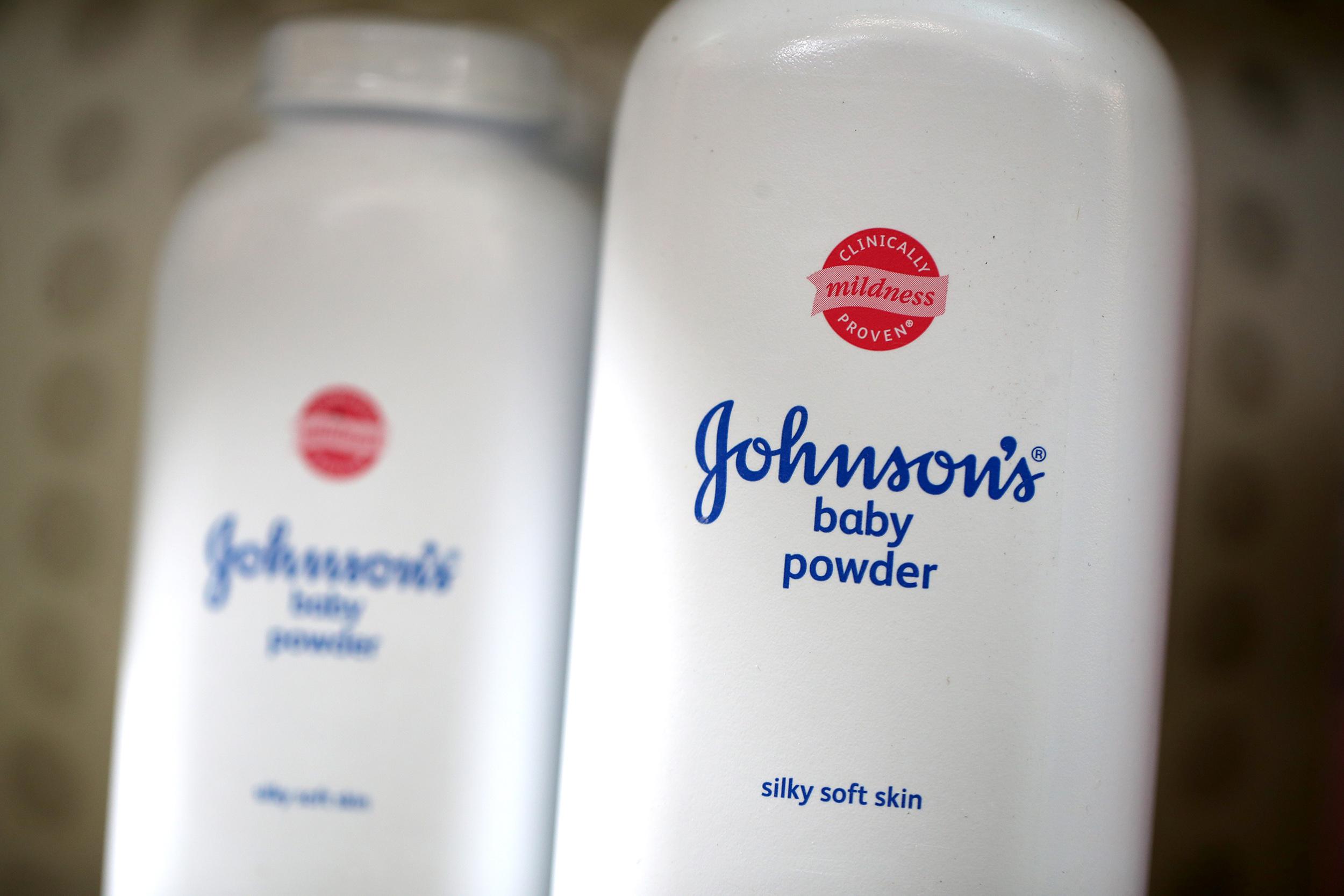 Johnson Johnson Discontinues Talc Based Baby Powder In U S Canada Amid Lawsuits