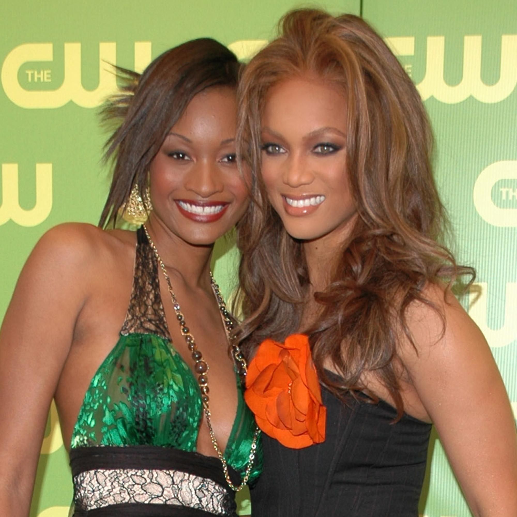 Tyra Banks says controversial 'Top ...