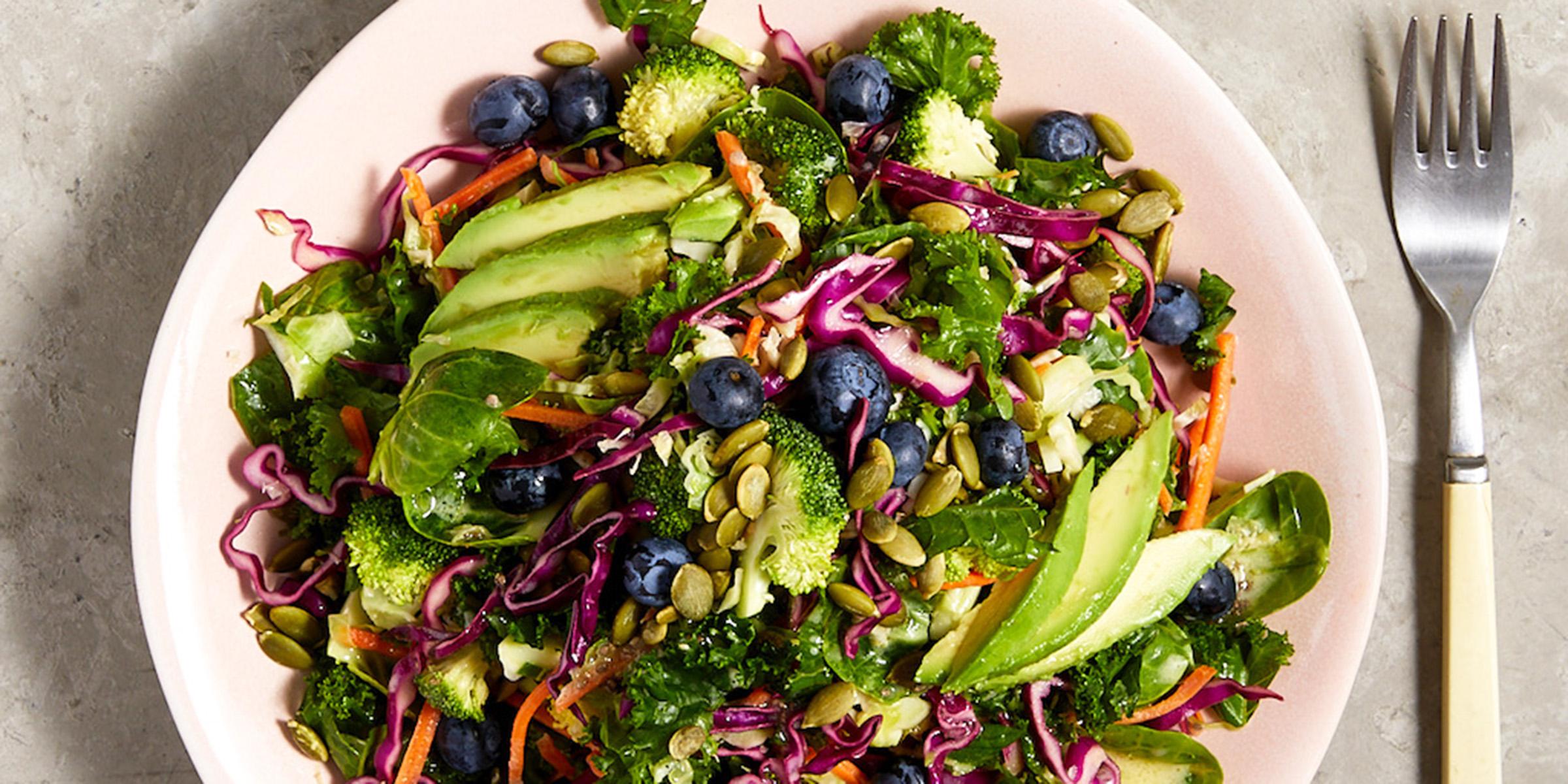 Joy Bauer's Detox Salad