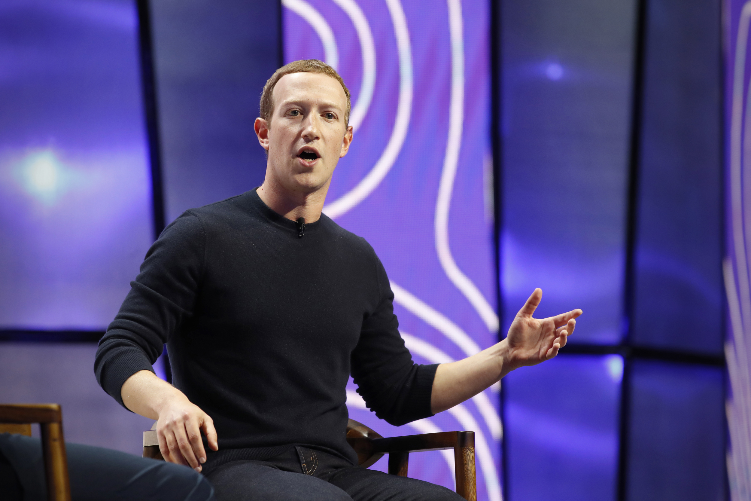 Mark Zuckerberg stands by decision on Trump posts amid mounting employee  frustration