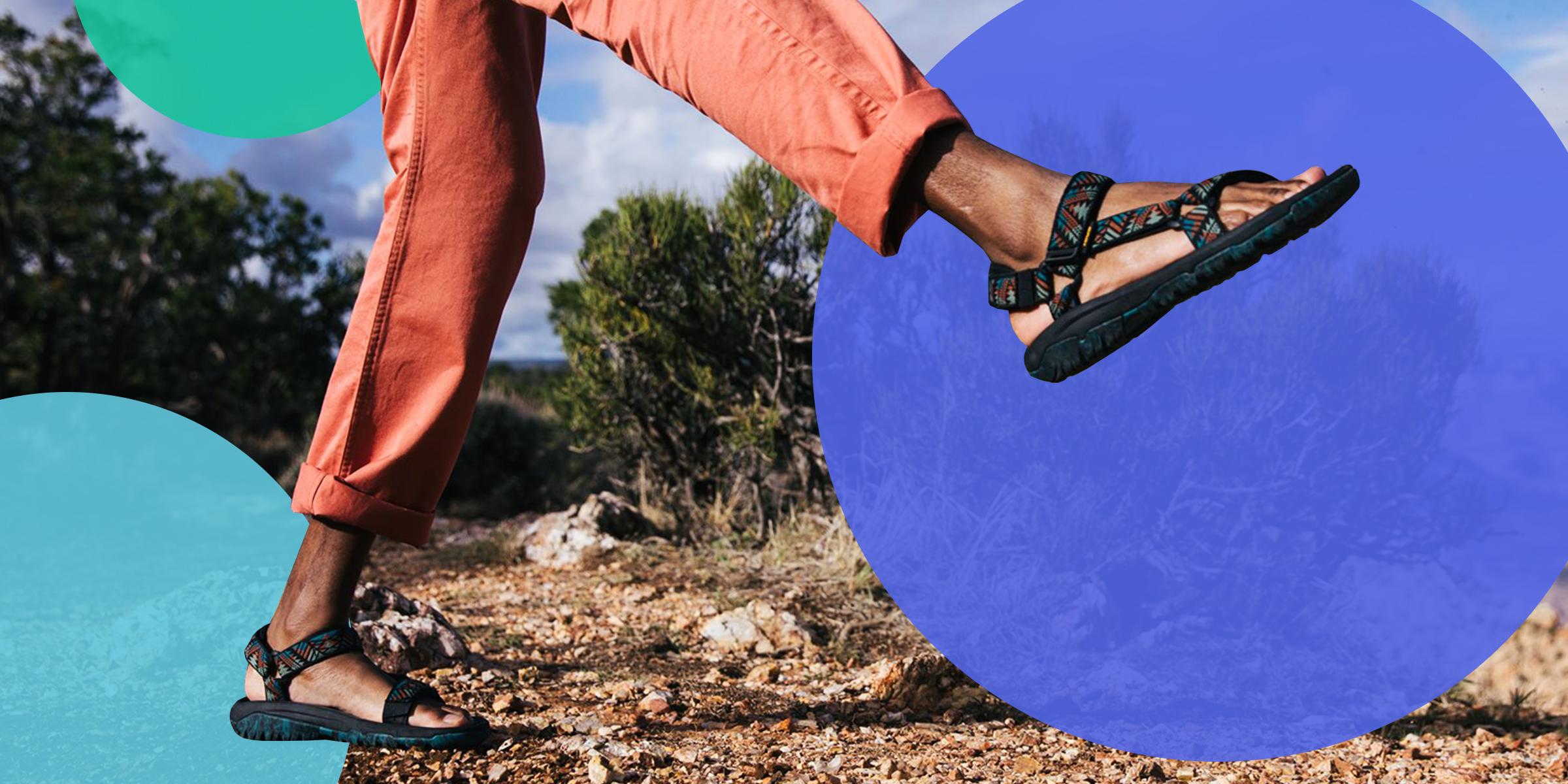 top men's sandals company