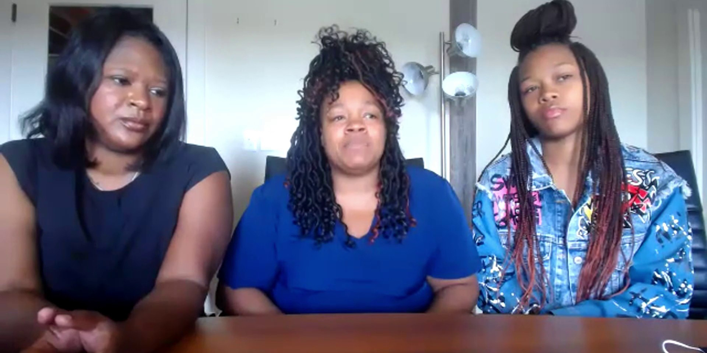Breonna Taylor S Mother On Her Legacy Breonna S Law Banning No Knock Warrants