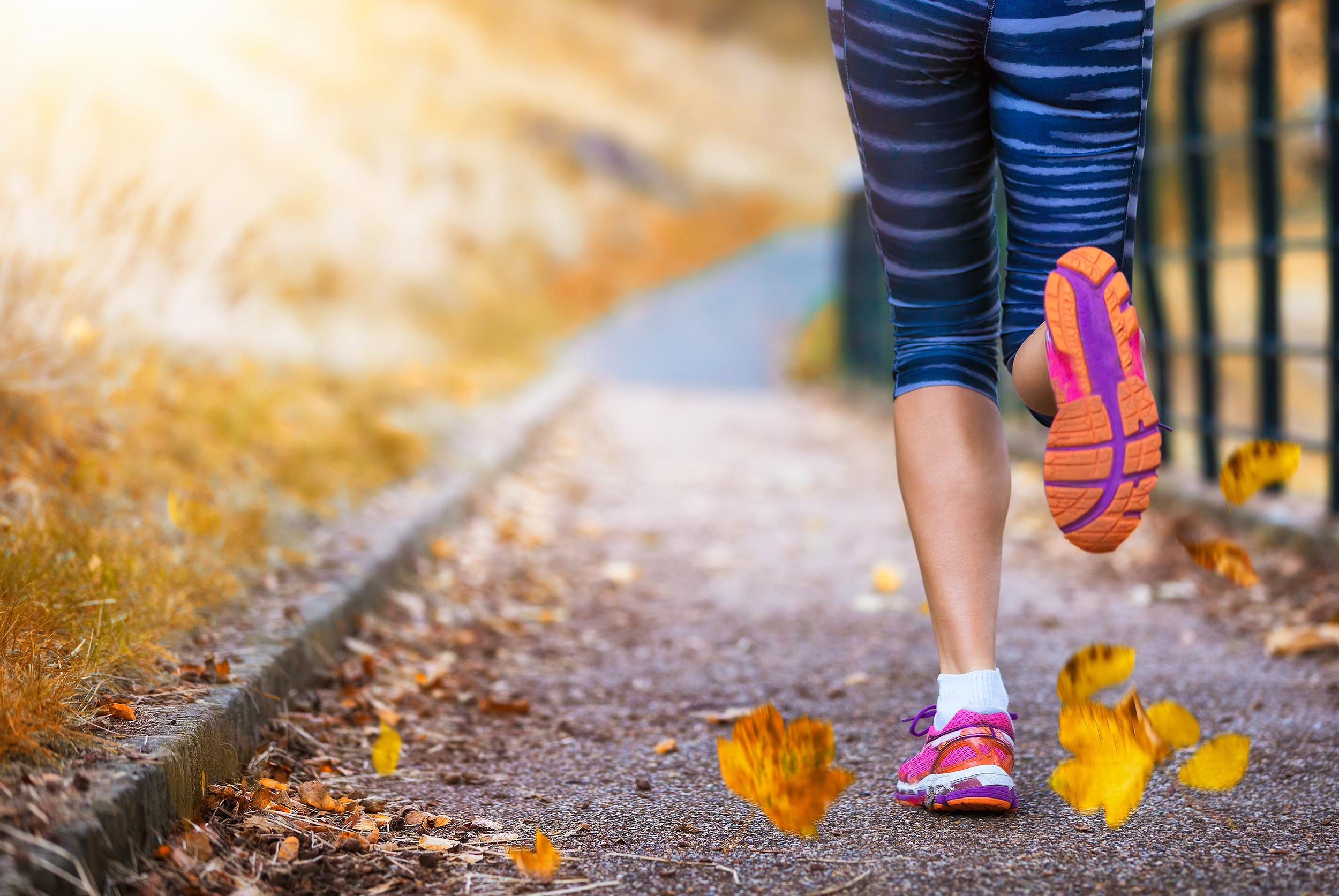 Running to lose weight: Does it really work?