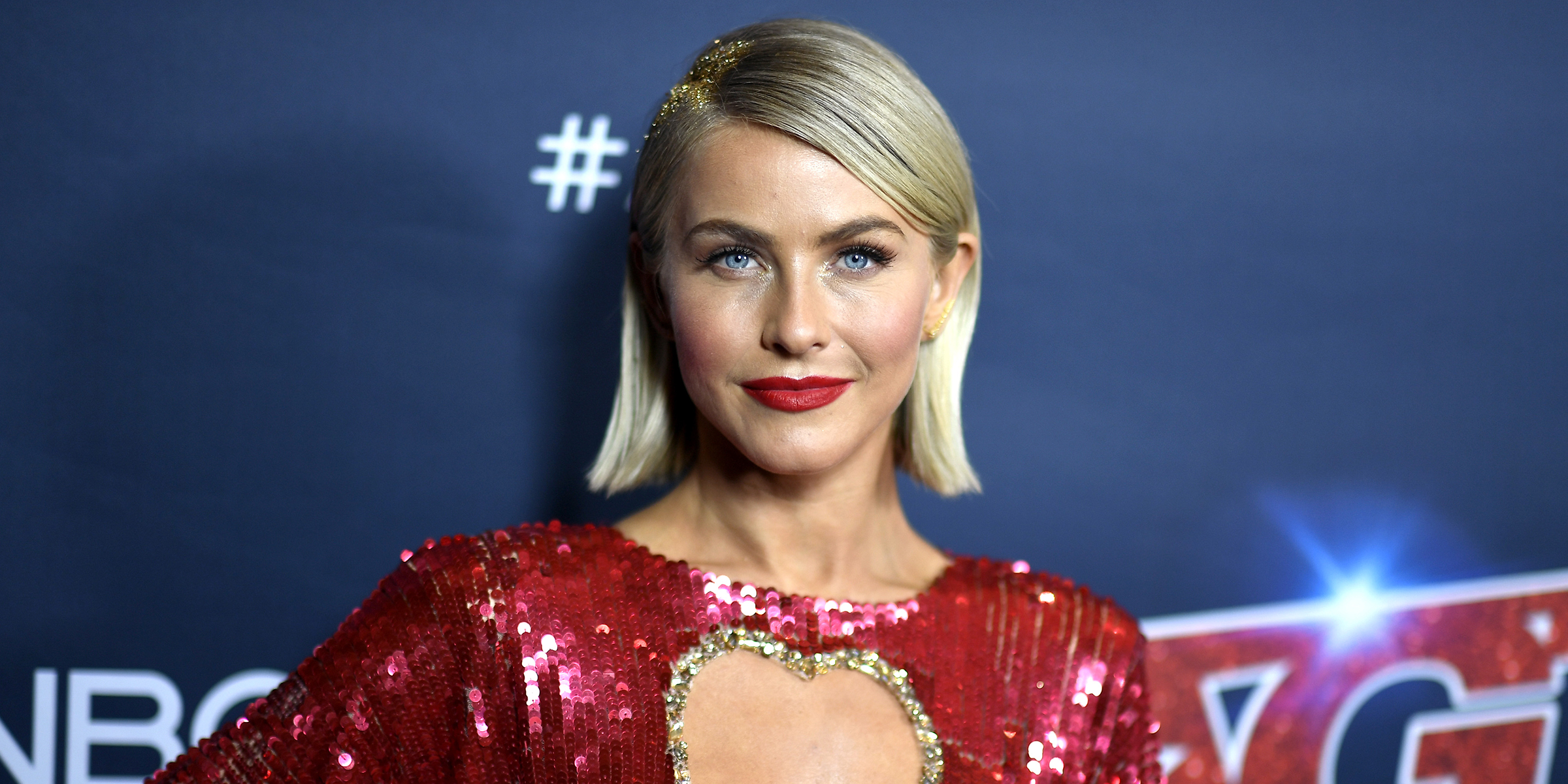 Julianne Hough Is A Brunette See Her New Summer Look