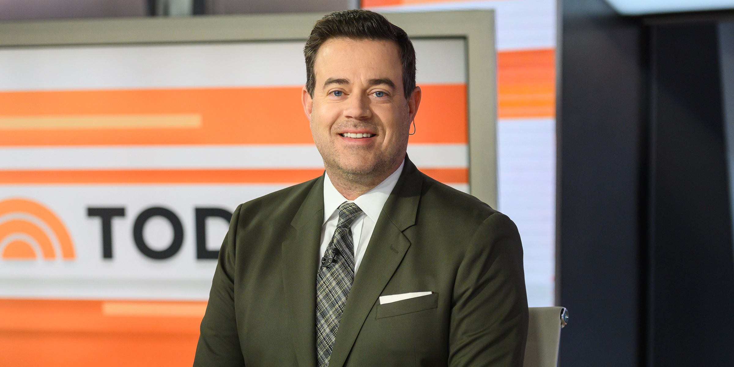 Father S Day 2020 Carson Daly Celebrates With All 4 Kids