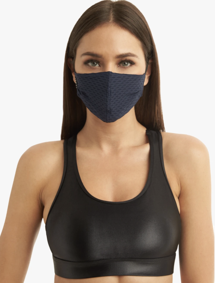 25 Breathable Face Masks To Use For Exercise And Summer Activities