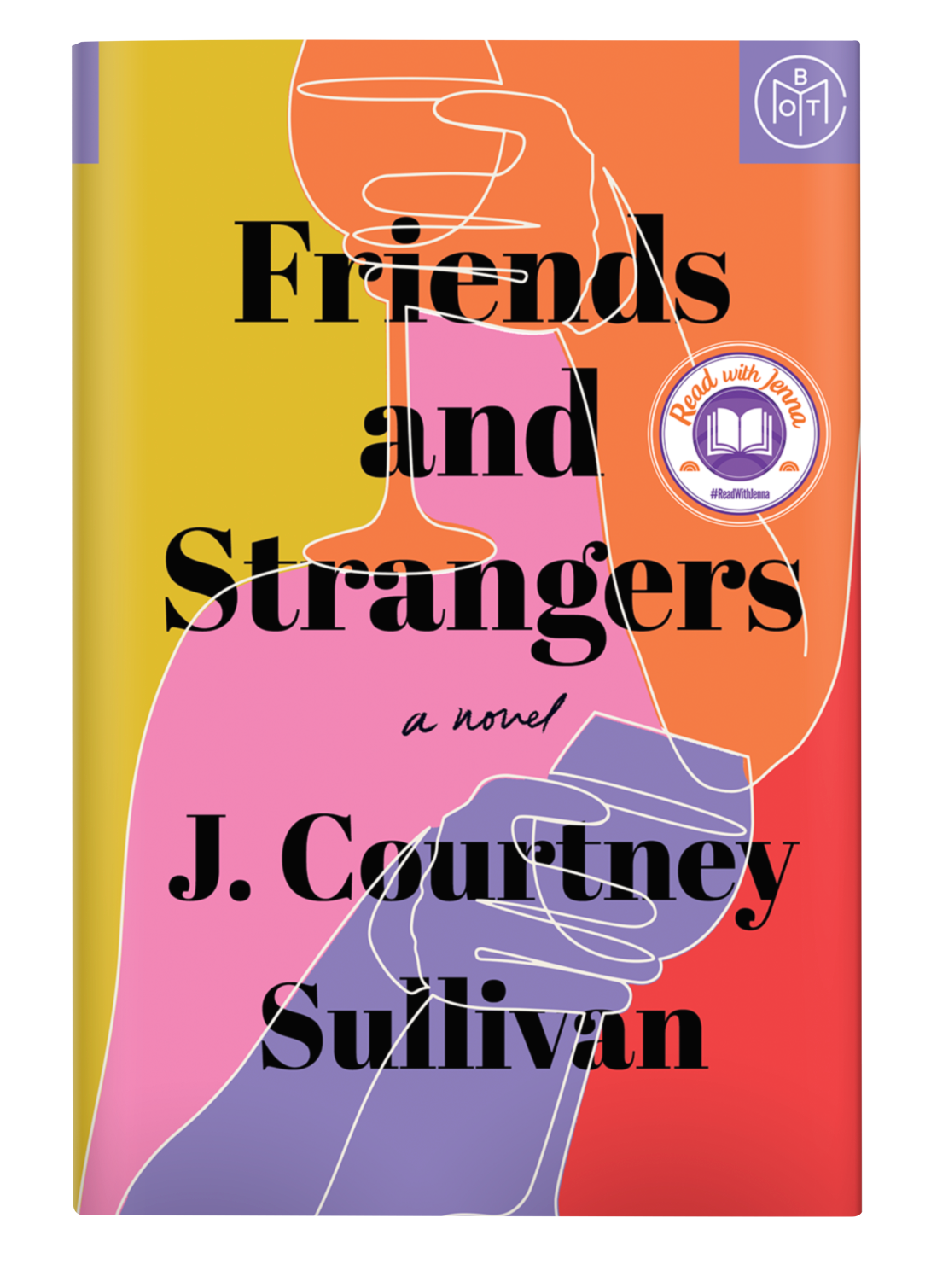 Friends And Strangers By J Courtney Sullivan 14 Book Club Questions