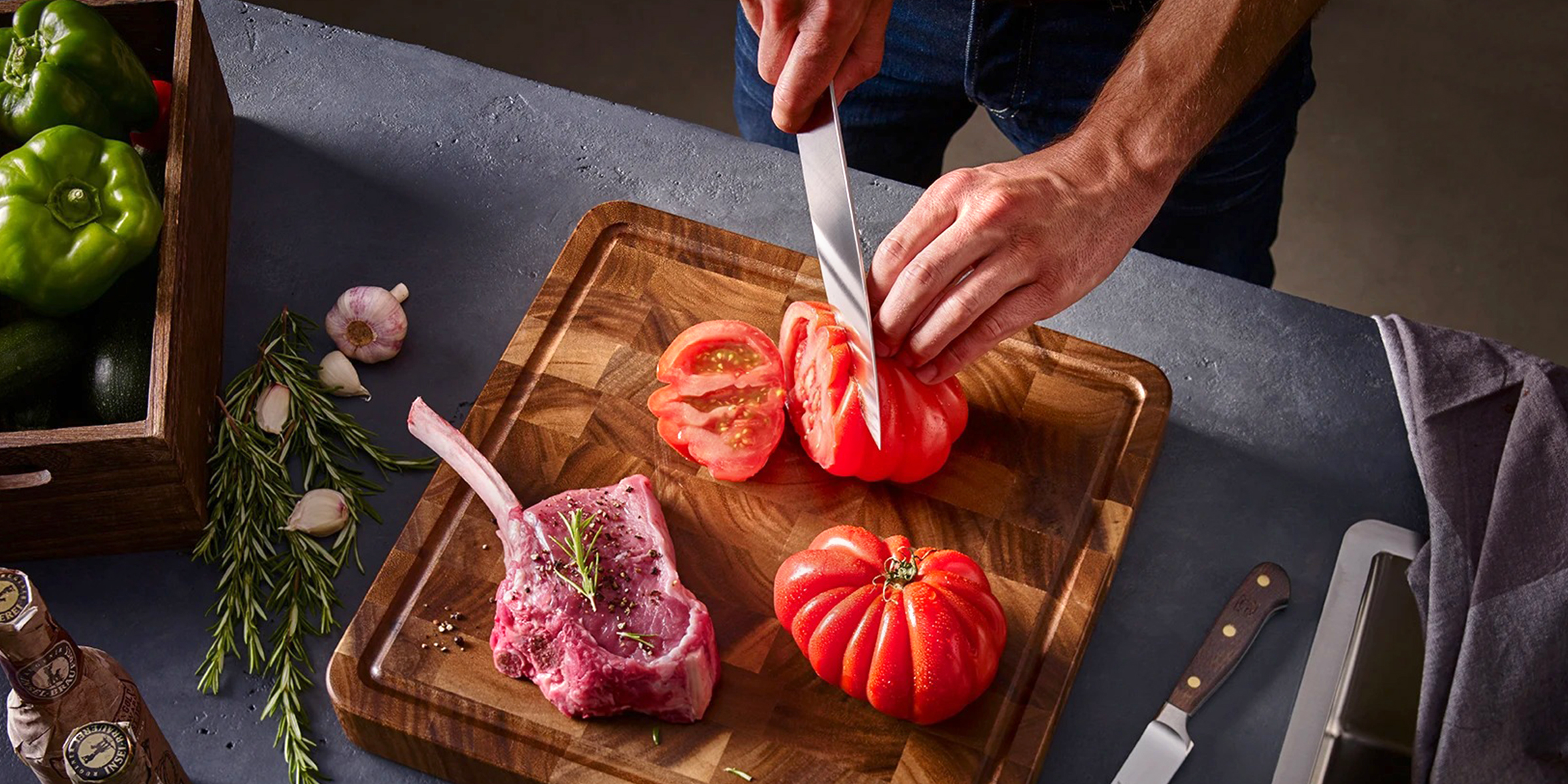 Best Kitchen Knives And How To Buy Them According To Experts
