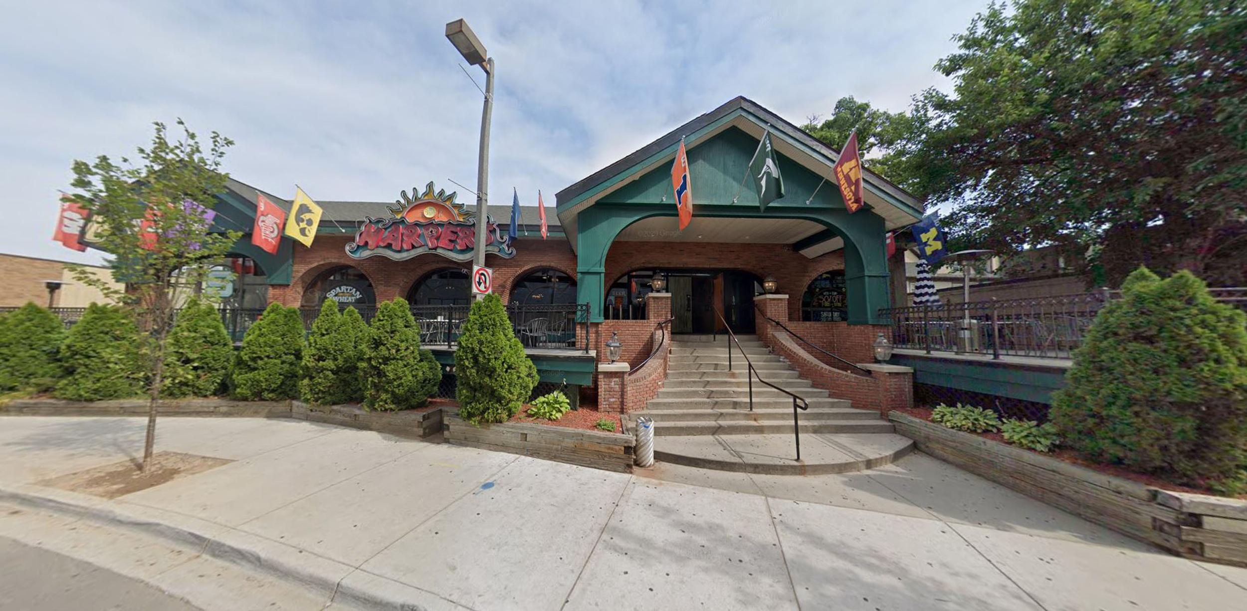 Image: Harper's Restaurant & Brewpub (Google)