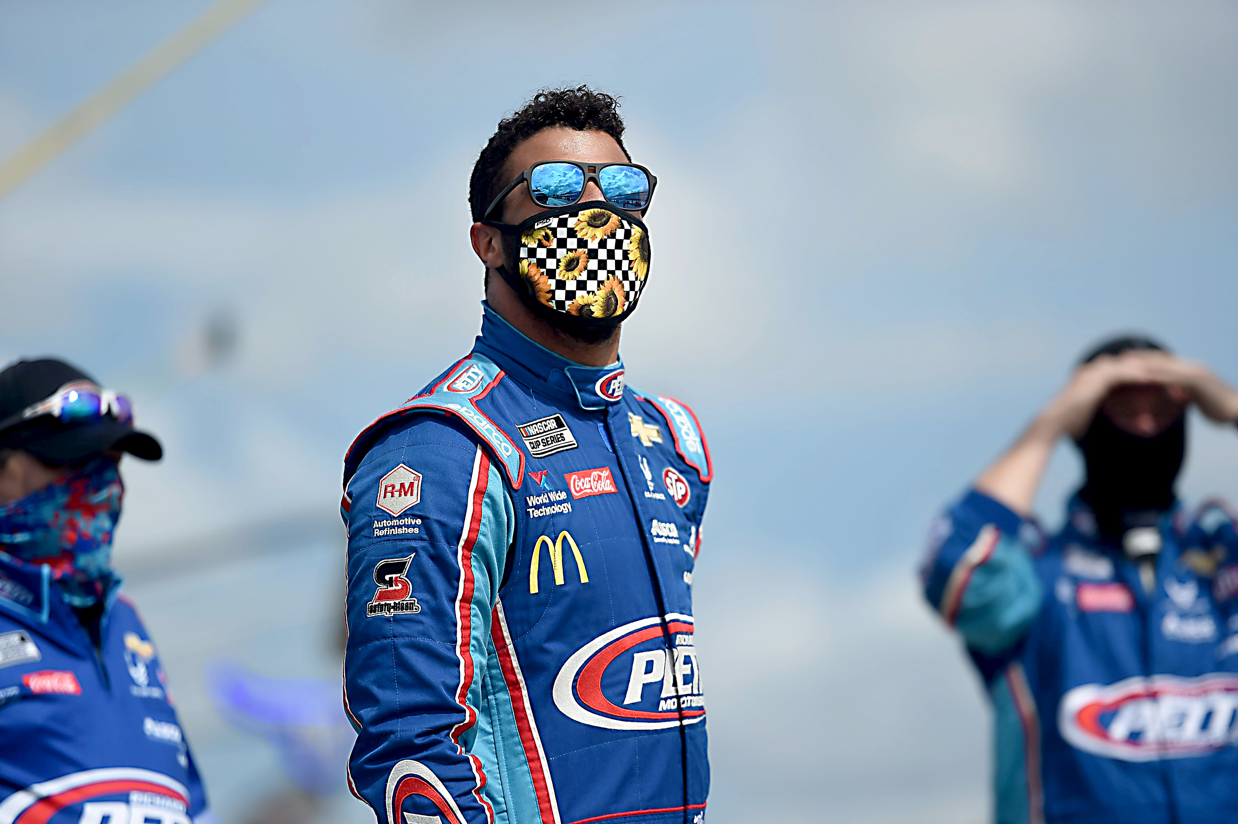 NASCAR is a rare sport that has found success navigating an era of upheaval