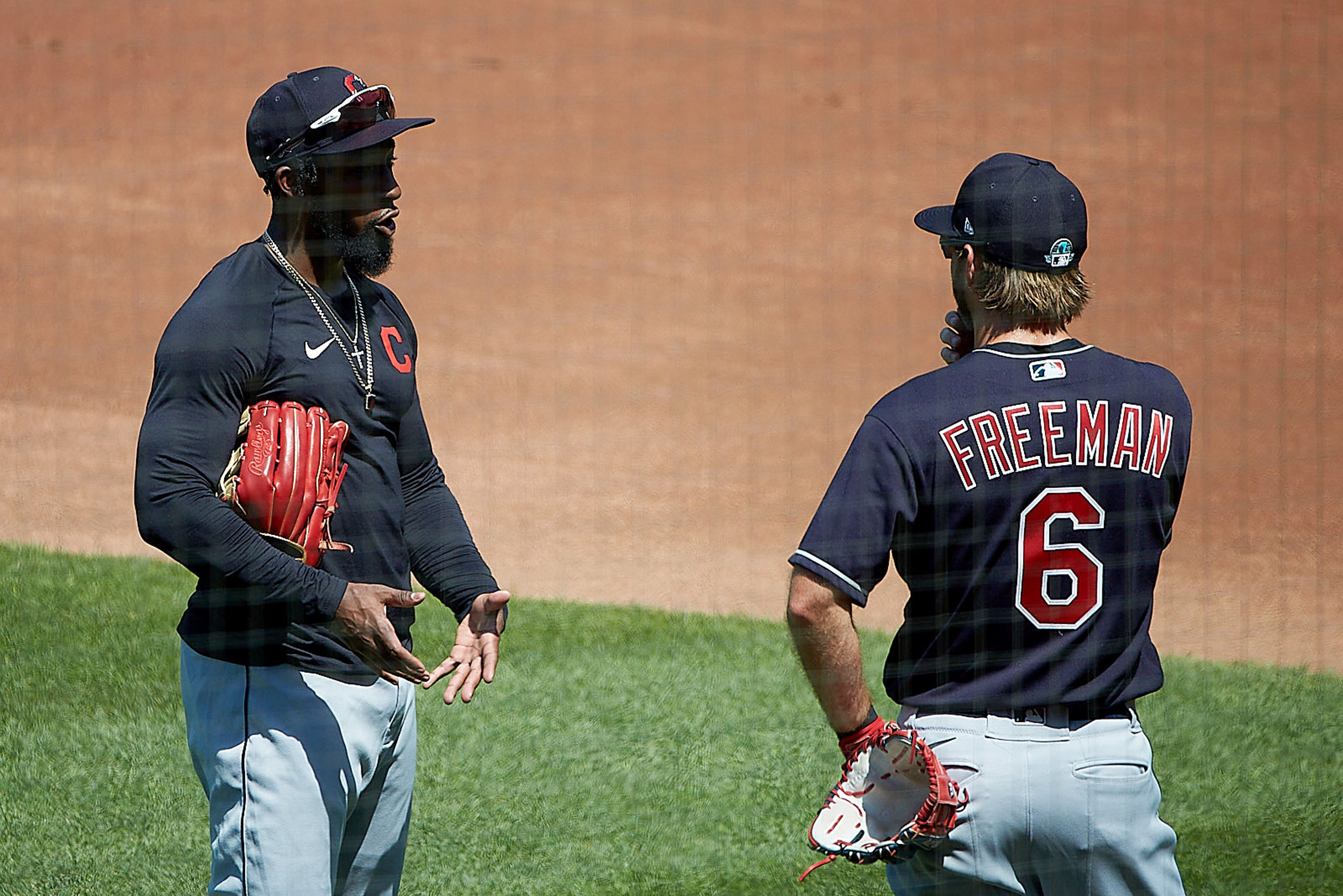Cleveland Indians to determine 'best path forward' on name