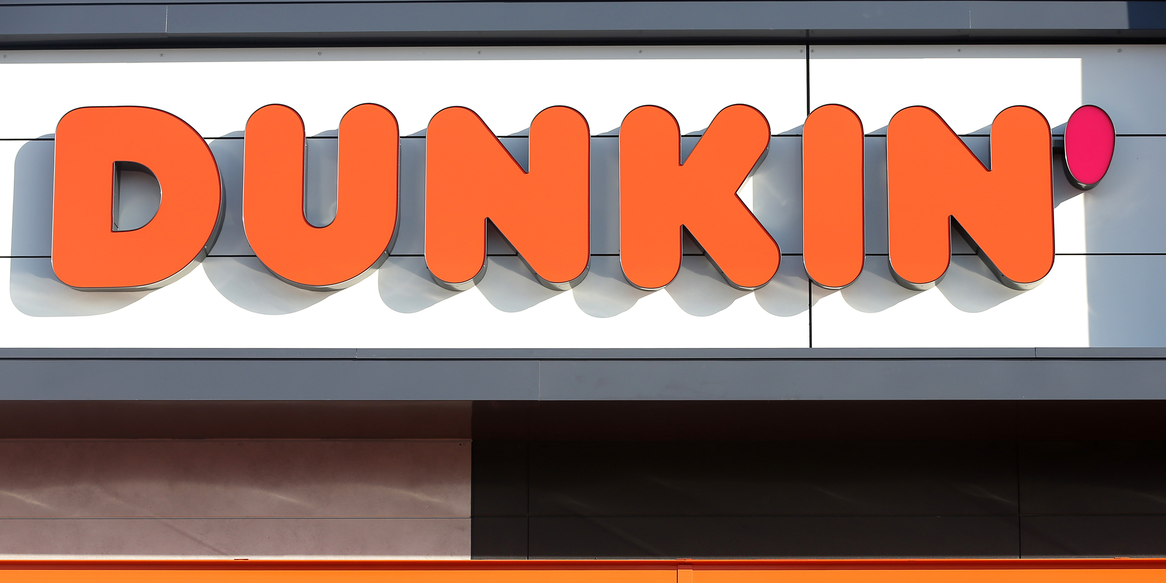 Dunkin' will permanently close 450 locations by the end of 2020