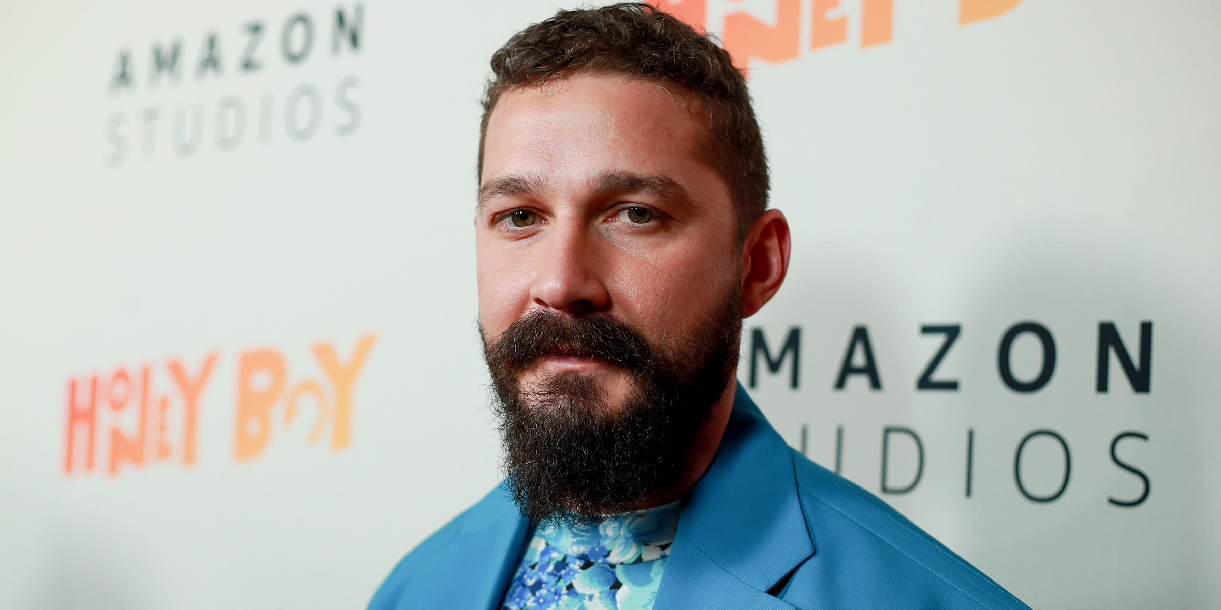 Image result for Shia LaBeouf