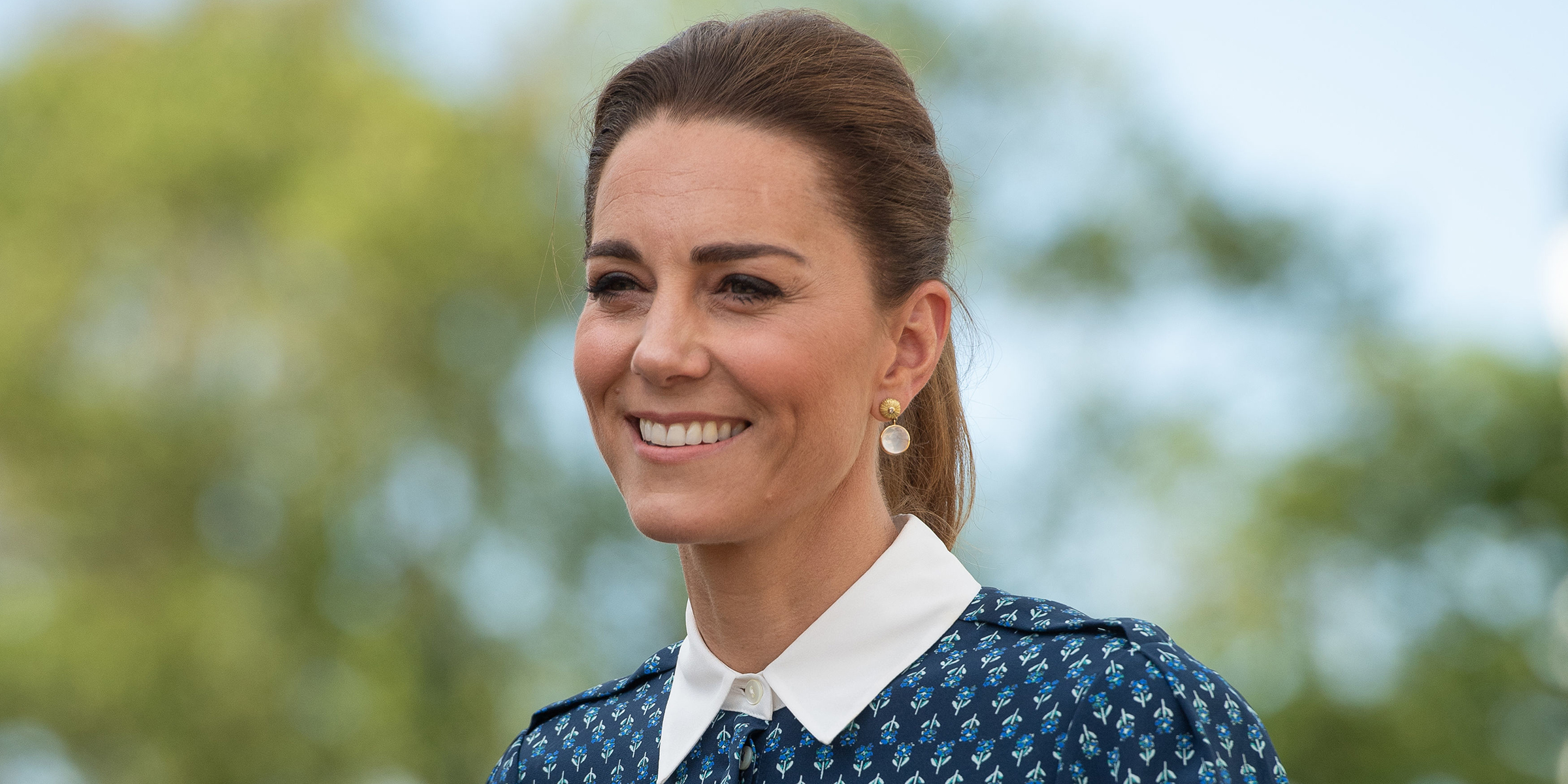 Kate Middleton S Lighter Layered Hairstyle Is Perfect For Summer