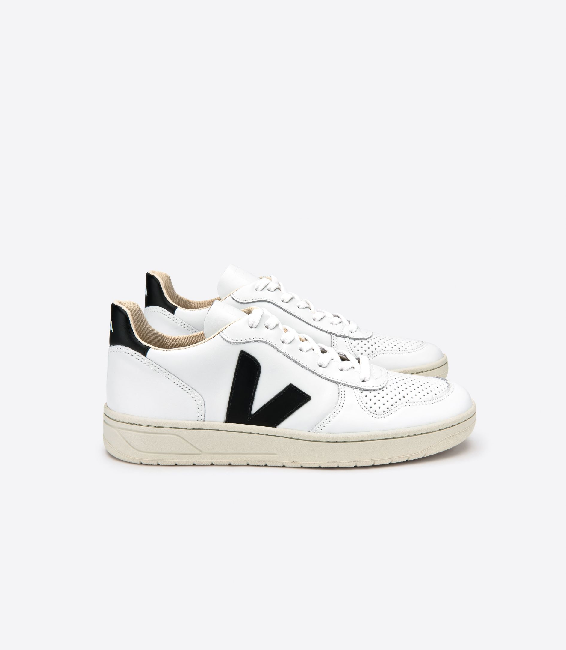 Why the Veja V-10 sneaker is my