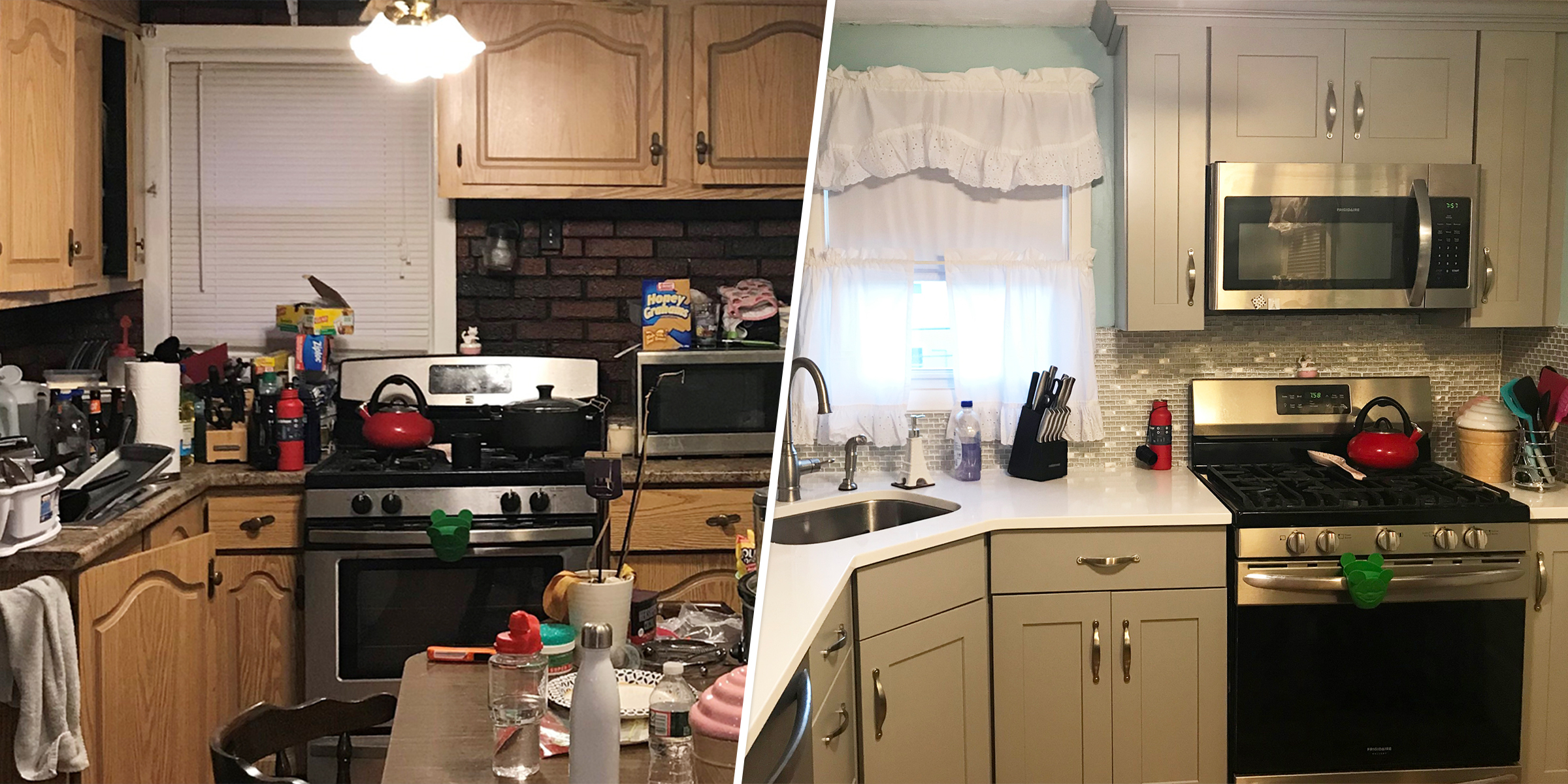 4 Financial Lessons I Learned While Renovating My Kitchen