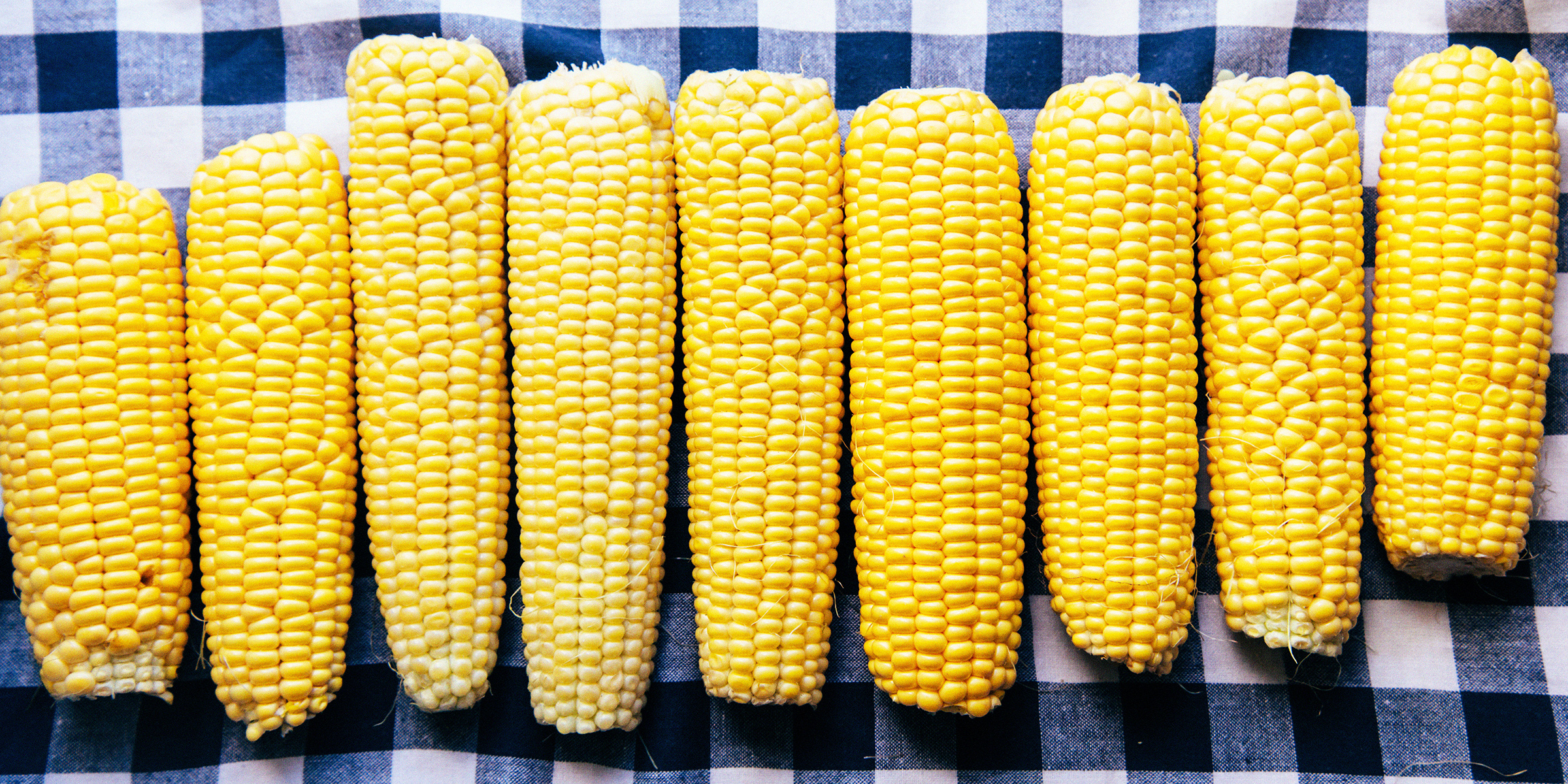 How To Cook Sweet Corn Guide Boil