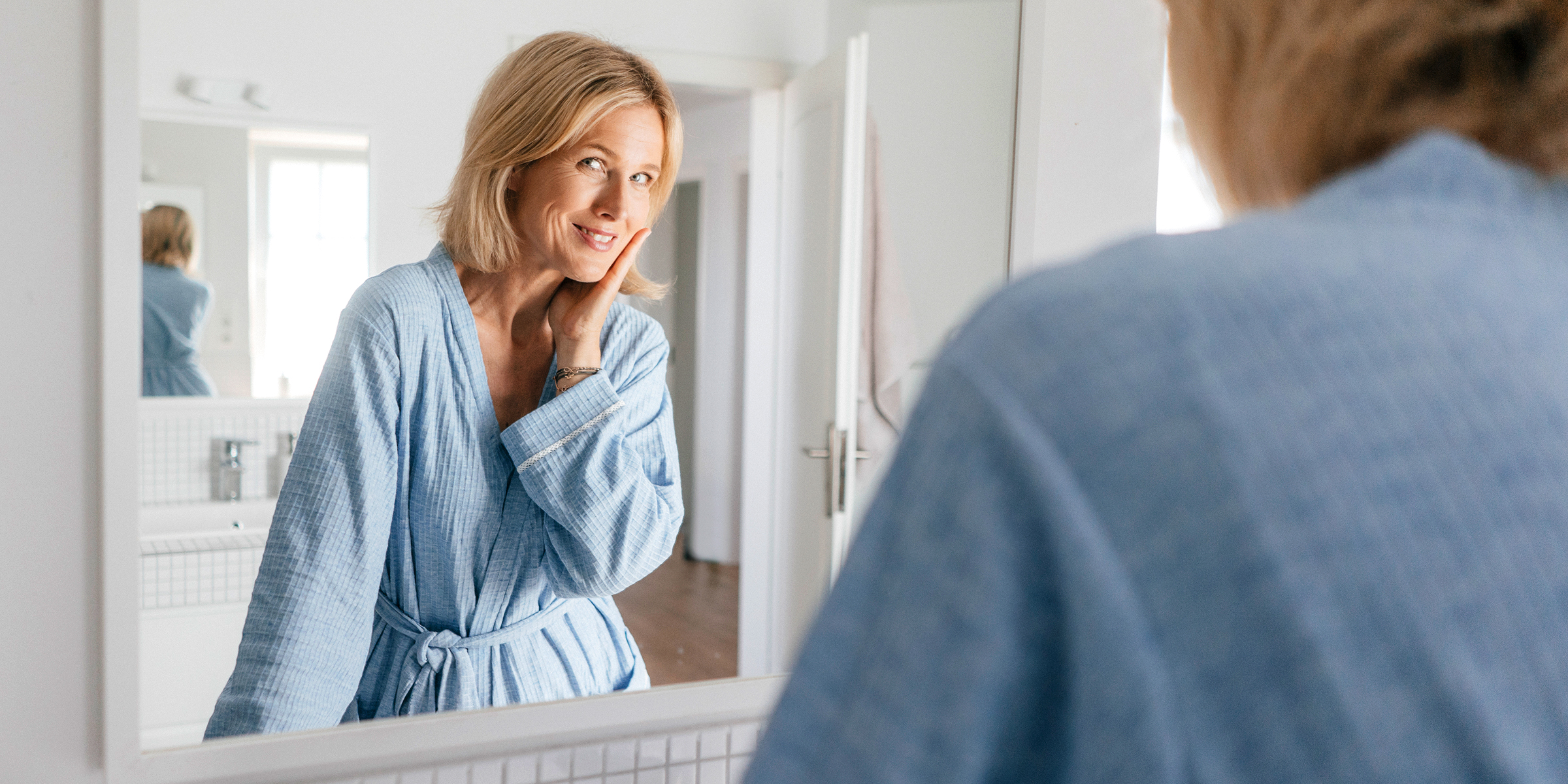 The Best Anti Aging Skin Care Products To Use In Your 40s