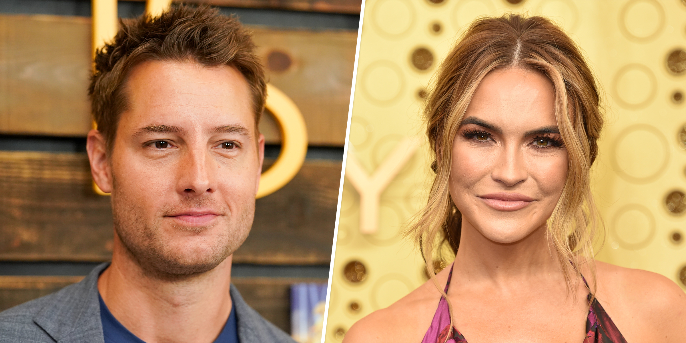 Selling Sunset: Chrishell Stause claims Justin Hartley informed ...