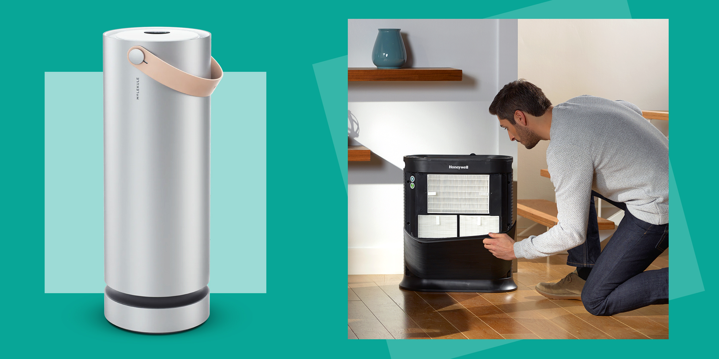 Best Air Purifiers Of 2020 According To Experts