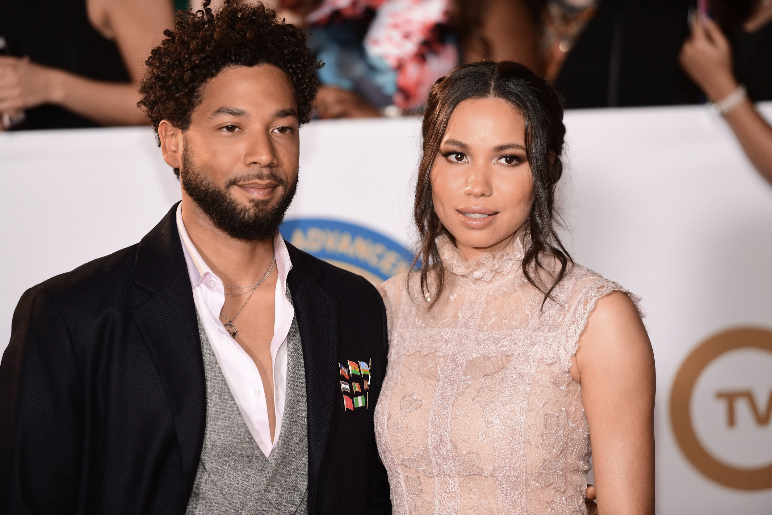 I Believe My Brother Jurnee Smollett Stands By Jussie Says Scandal Is Hard On Family