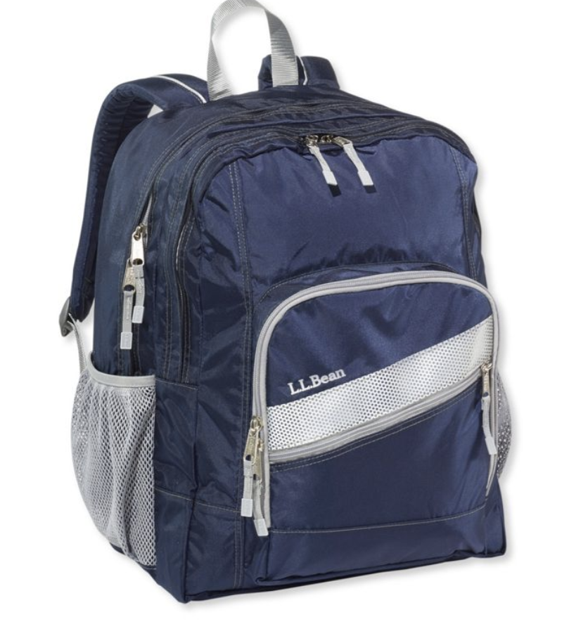 Personalised Unicorn Strap Book Bag Backpack Back to School Bookbag Custom