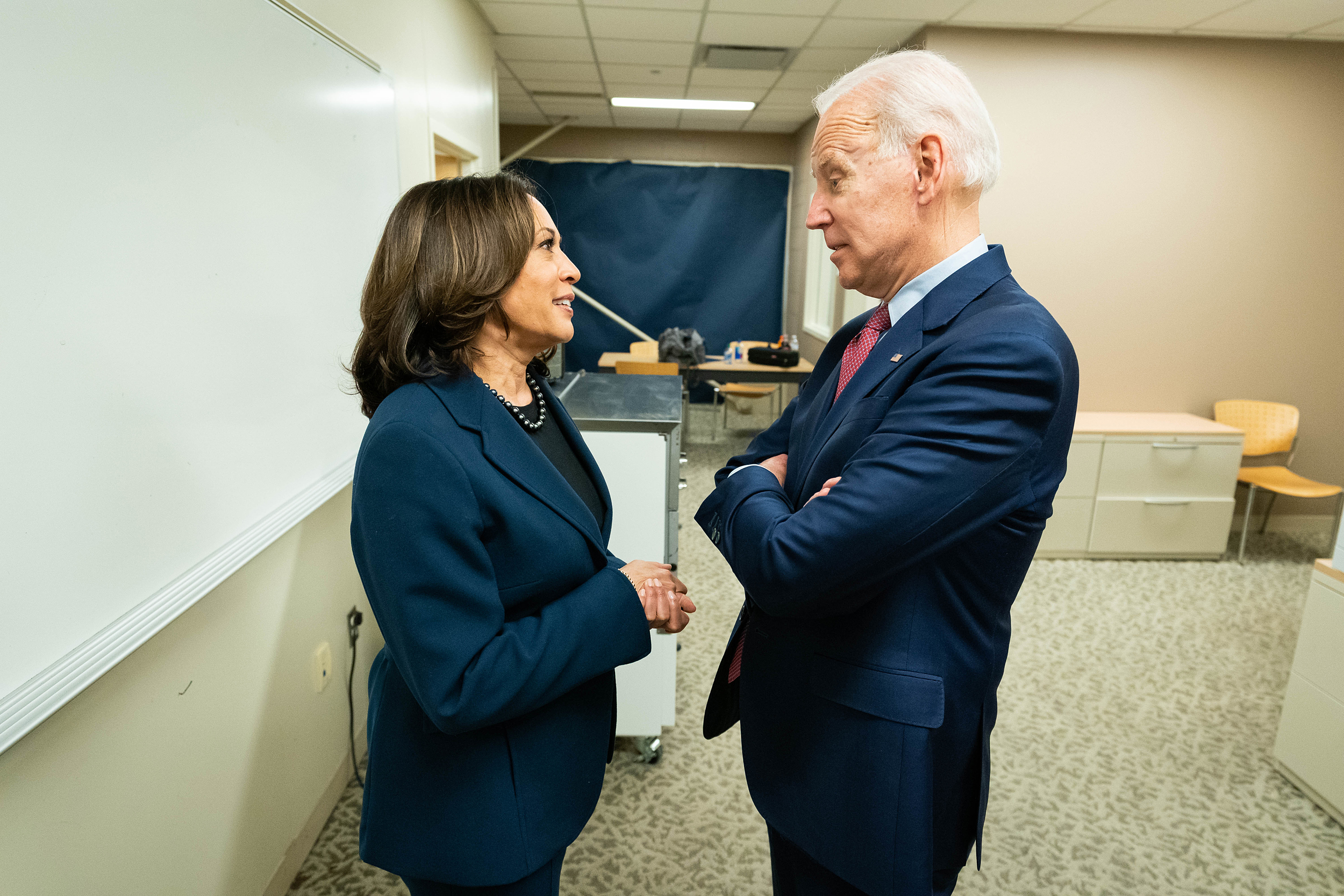 The Veep S Vp Inside Joe Biden S Search For His Own Running Mate