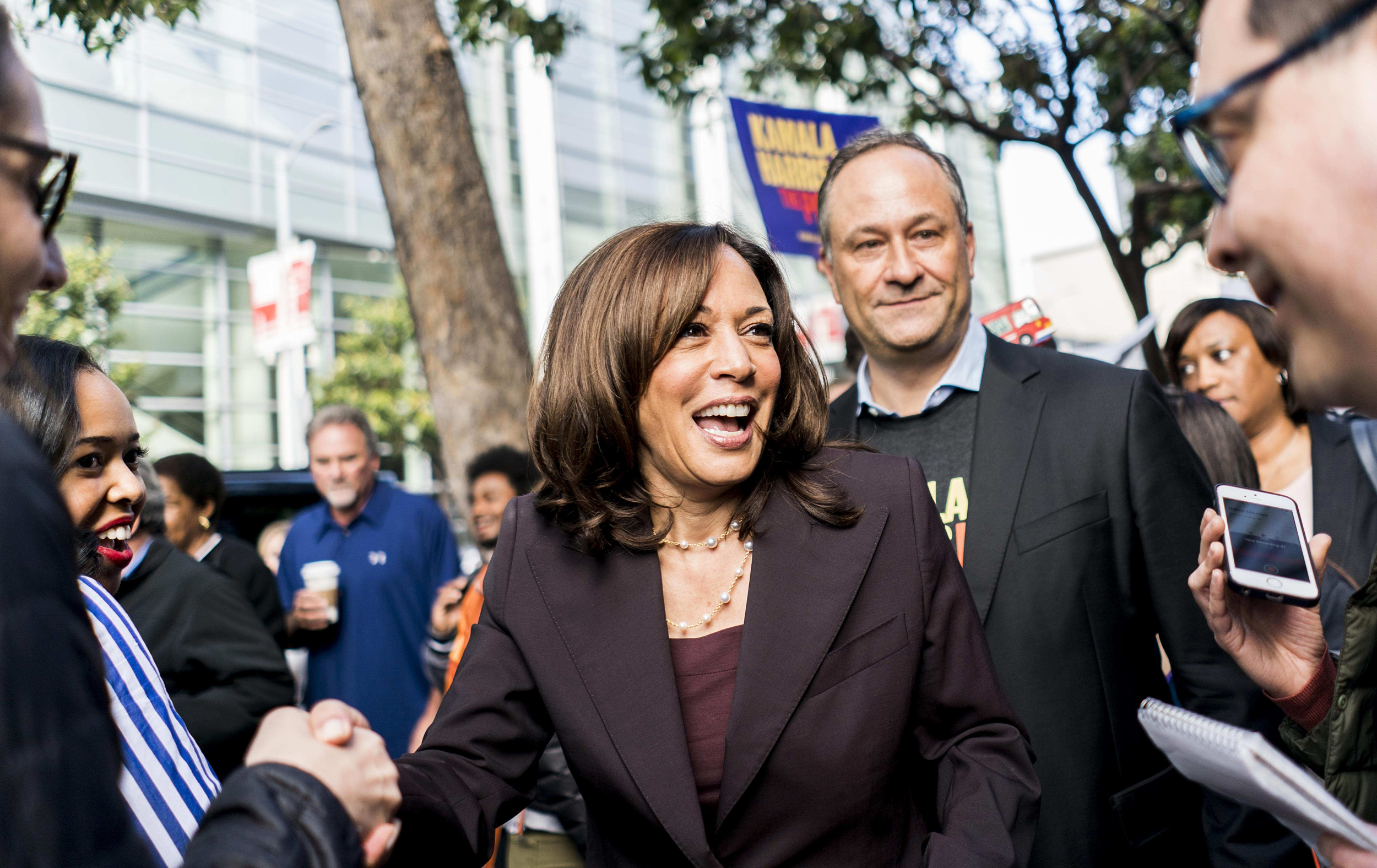 History Shows Running Mates Don T Help Much But Kamala Harris Could Be Different