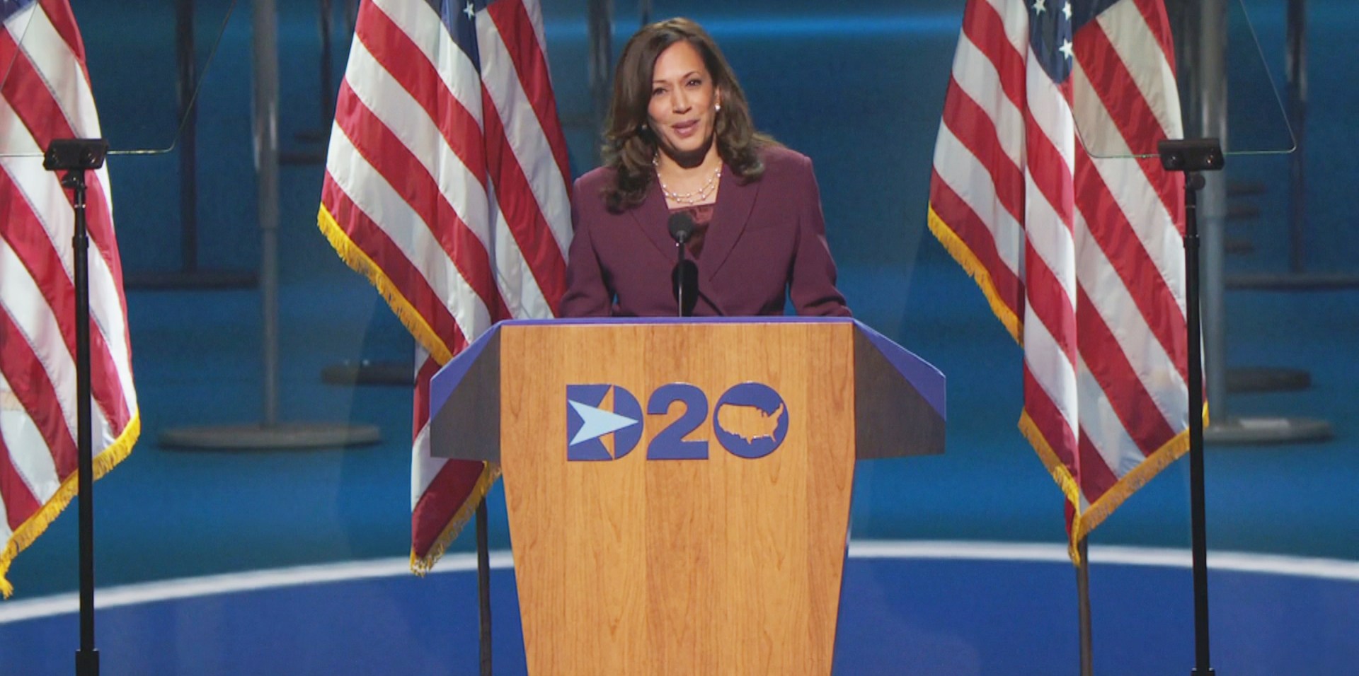 Kamala Harris Makes History Obama Unleashes Scathing Trump Attack And A Russian Opposition Leader Allegedly Poisoned