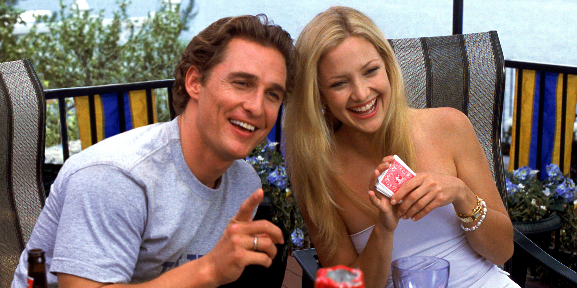 Kate Hudson 22 Actors Who Played Couples Multiple Times