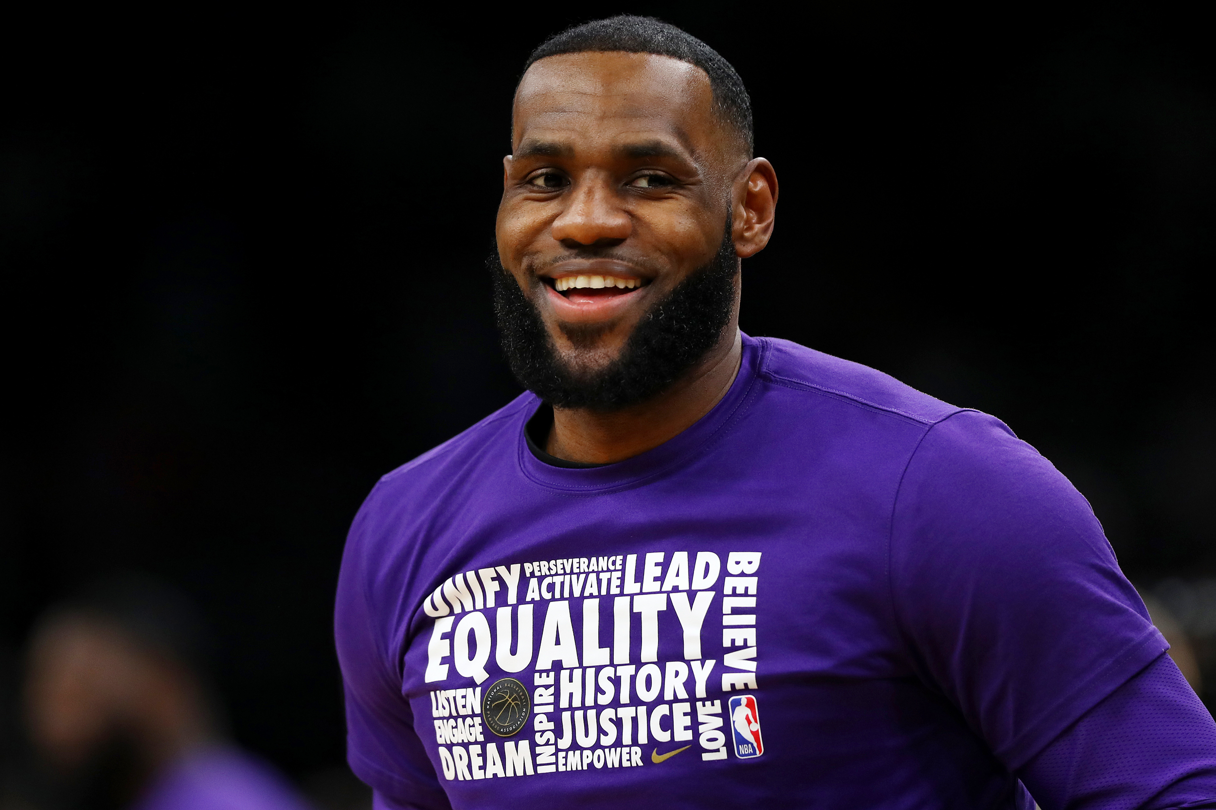 How LeBron James has become a leading
